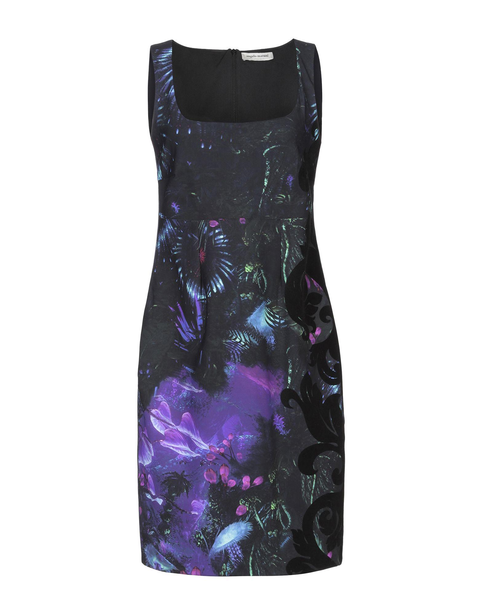 купить ANGELO MARANI Короткое платье по цене 22500 рублей