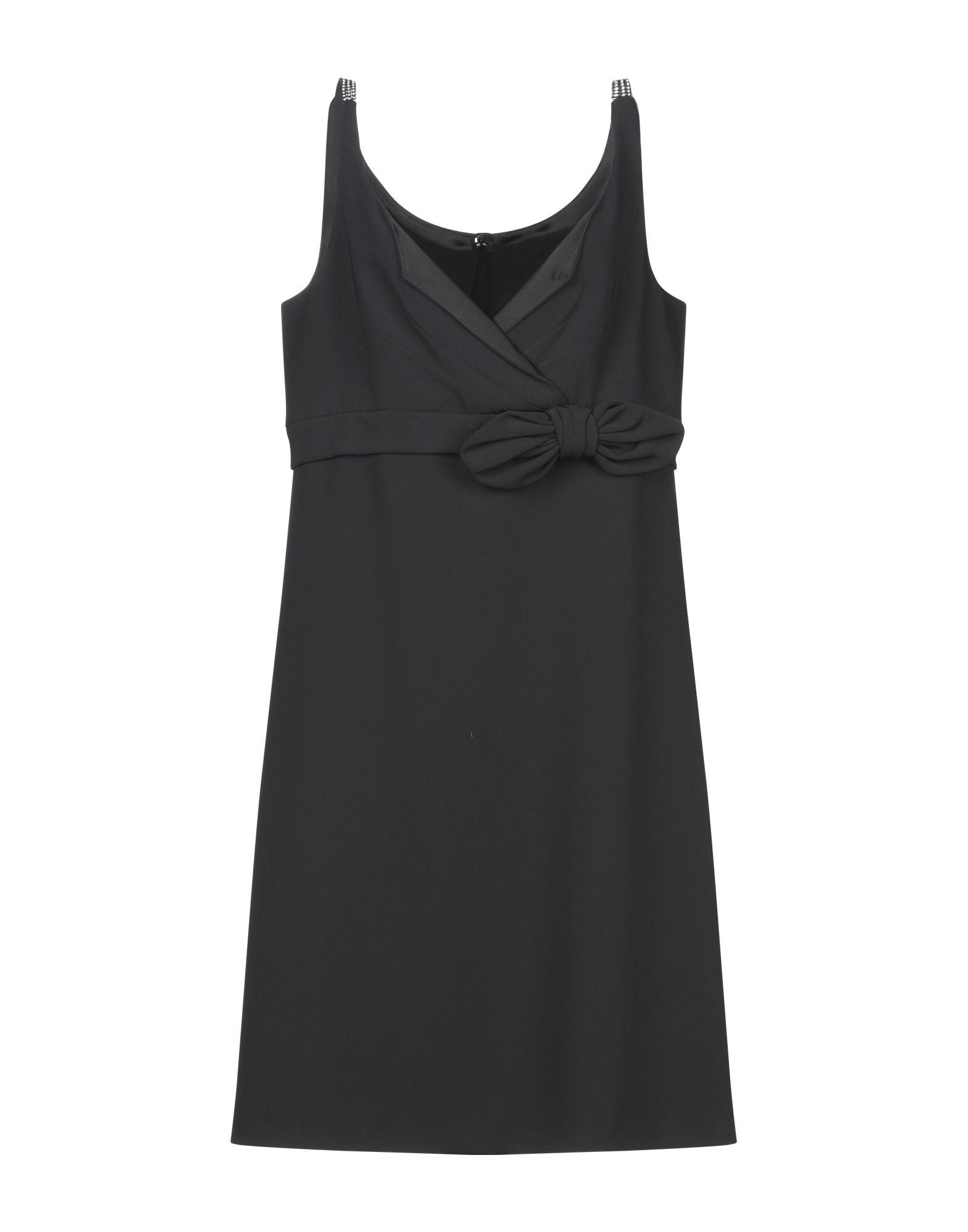 CARLA CARINI Платье до колена цены онлайн