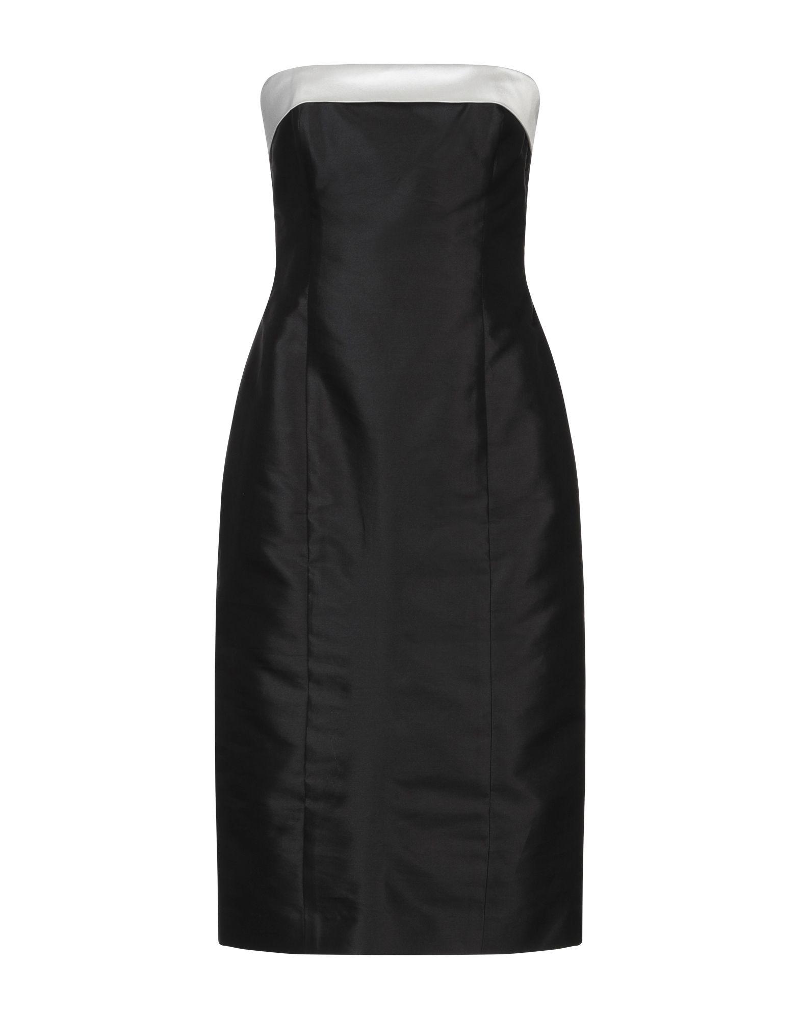 THANA Короткое платье