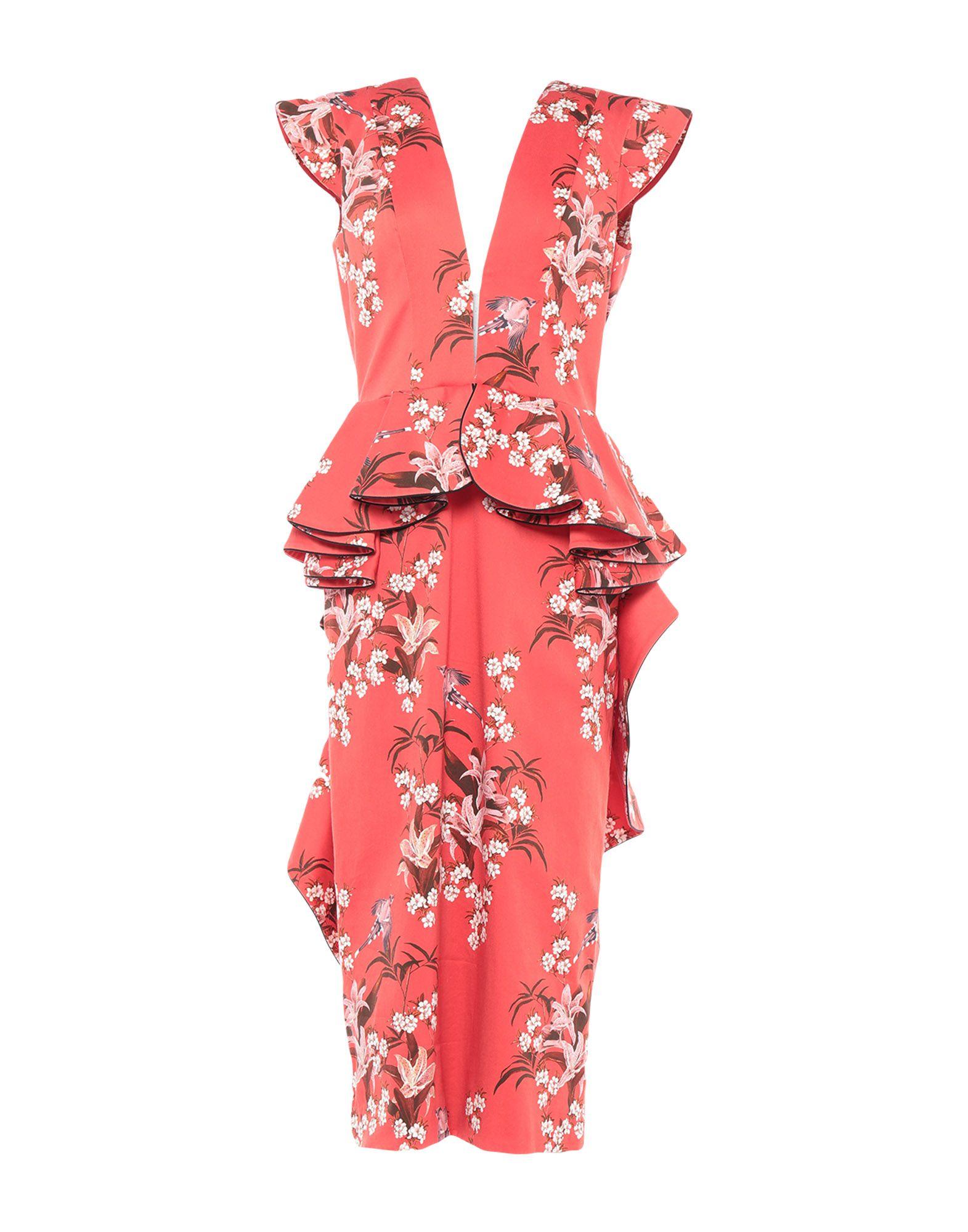 Платье JOHANNA ORTIZ