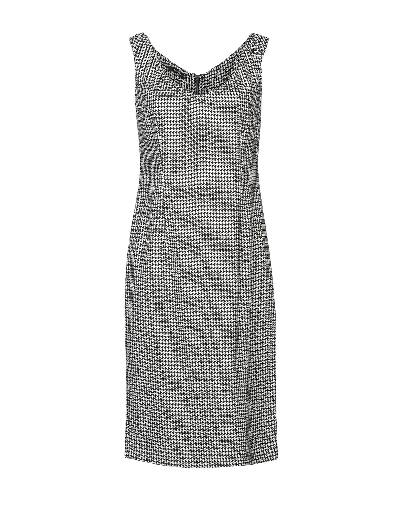 цена на DENNY ROSE Платье до колена