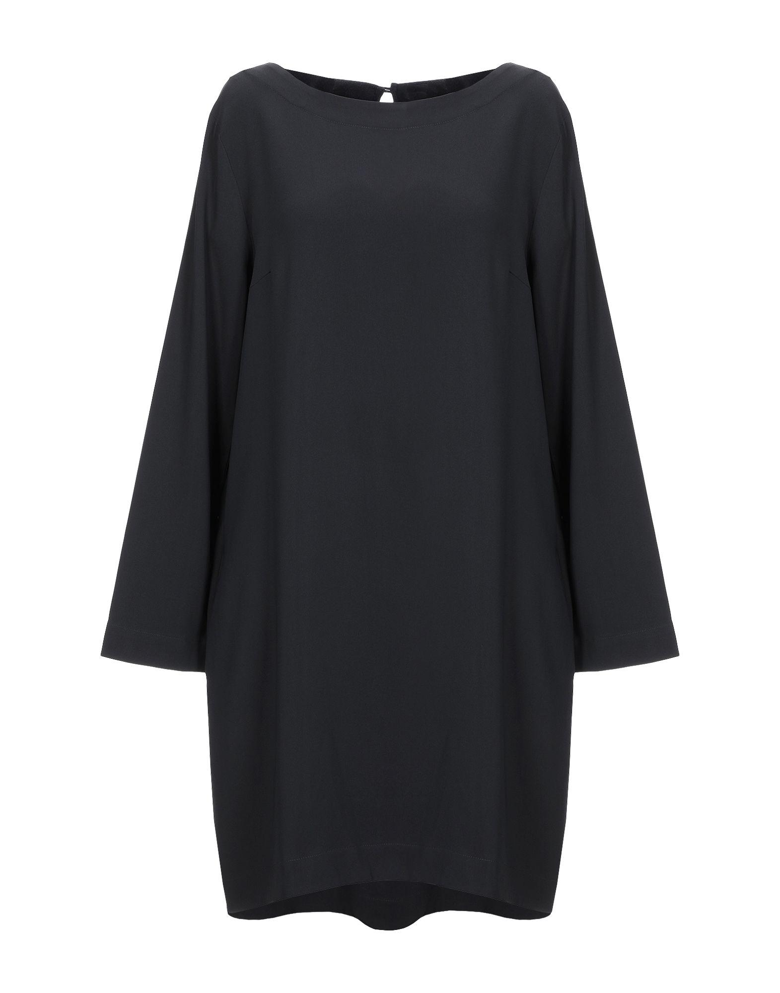 MASSIMO ALBA Короткое платье цена 2017