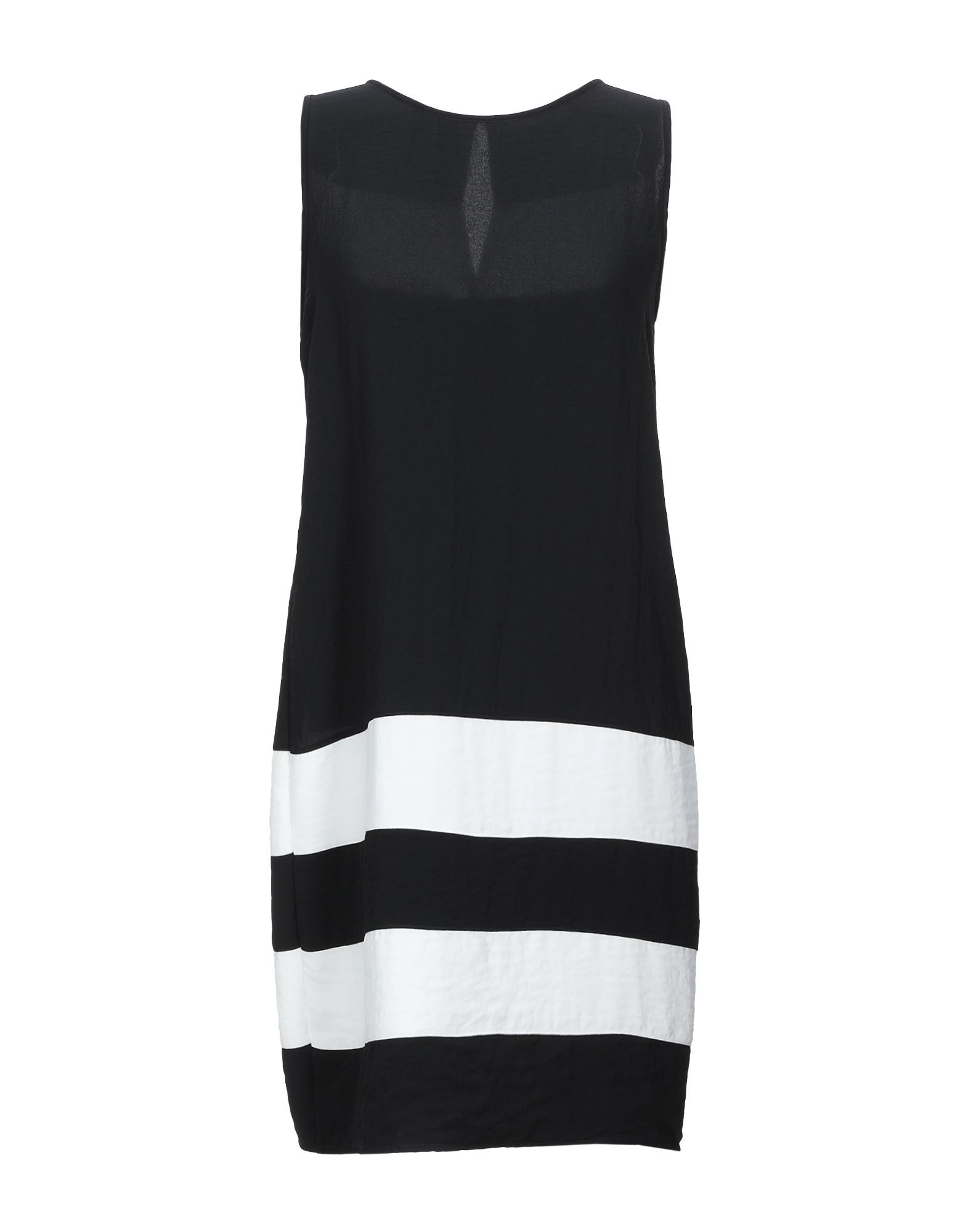 Фото - JT' Â JE T' ÂLENE Короткое платье t skirt зеленое короткое платье