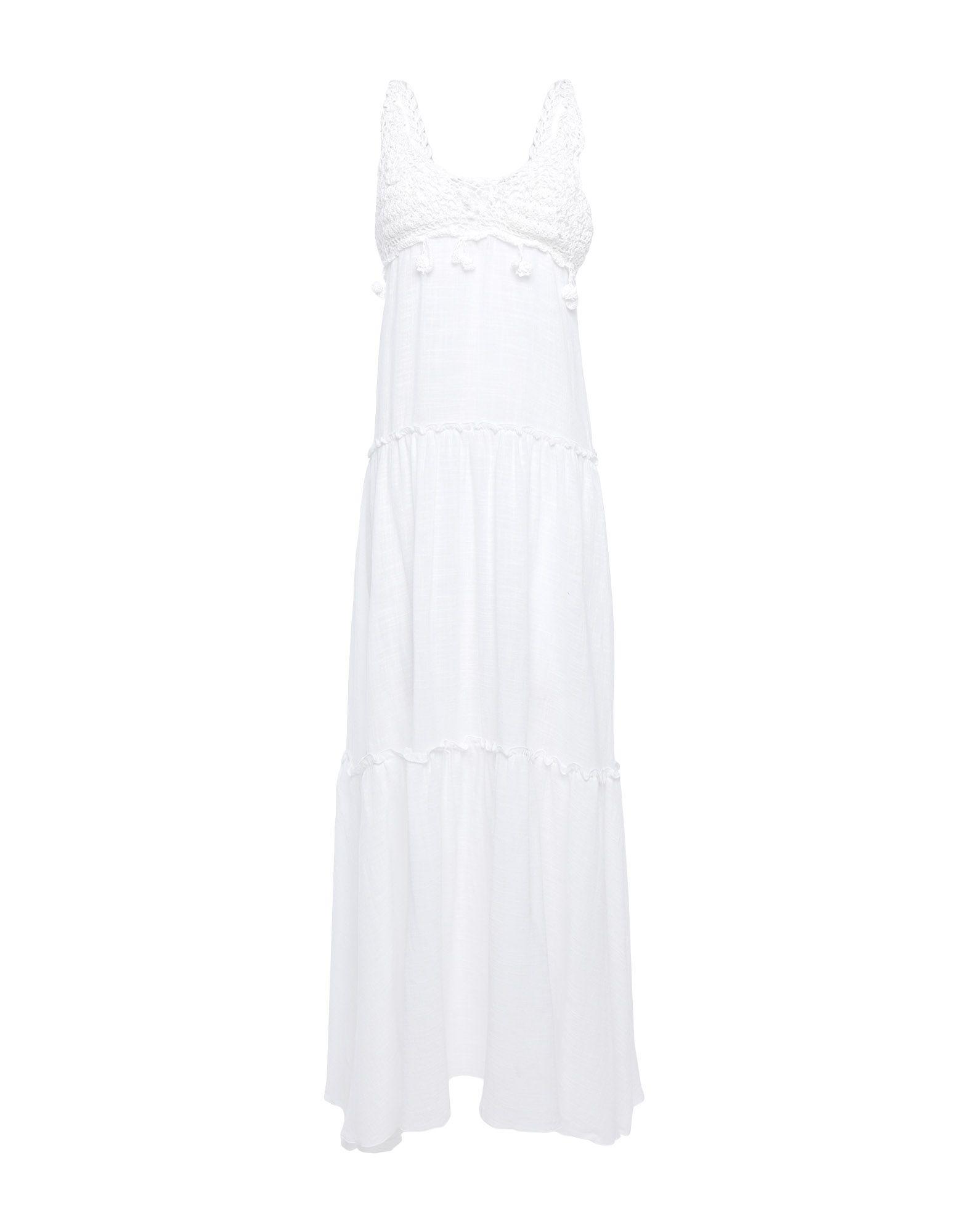 BETTiB. Длинное платье
