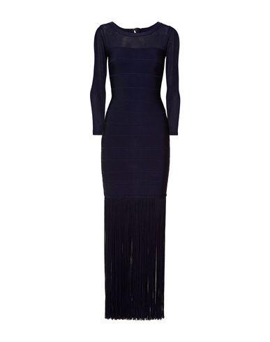 Короткое платье Herve Leger