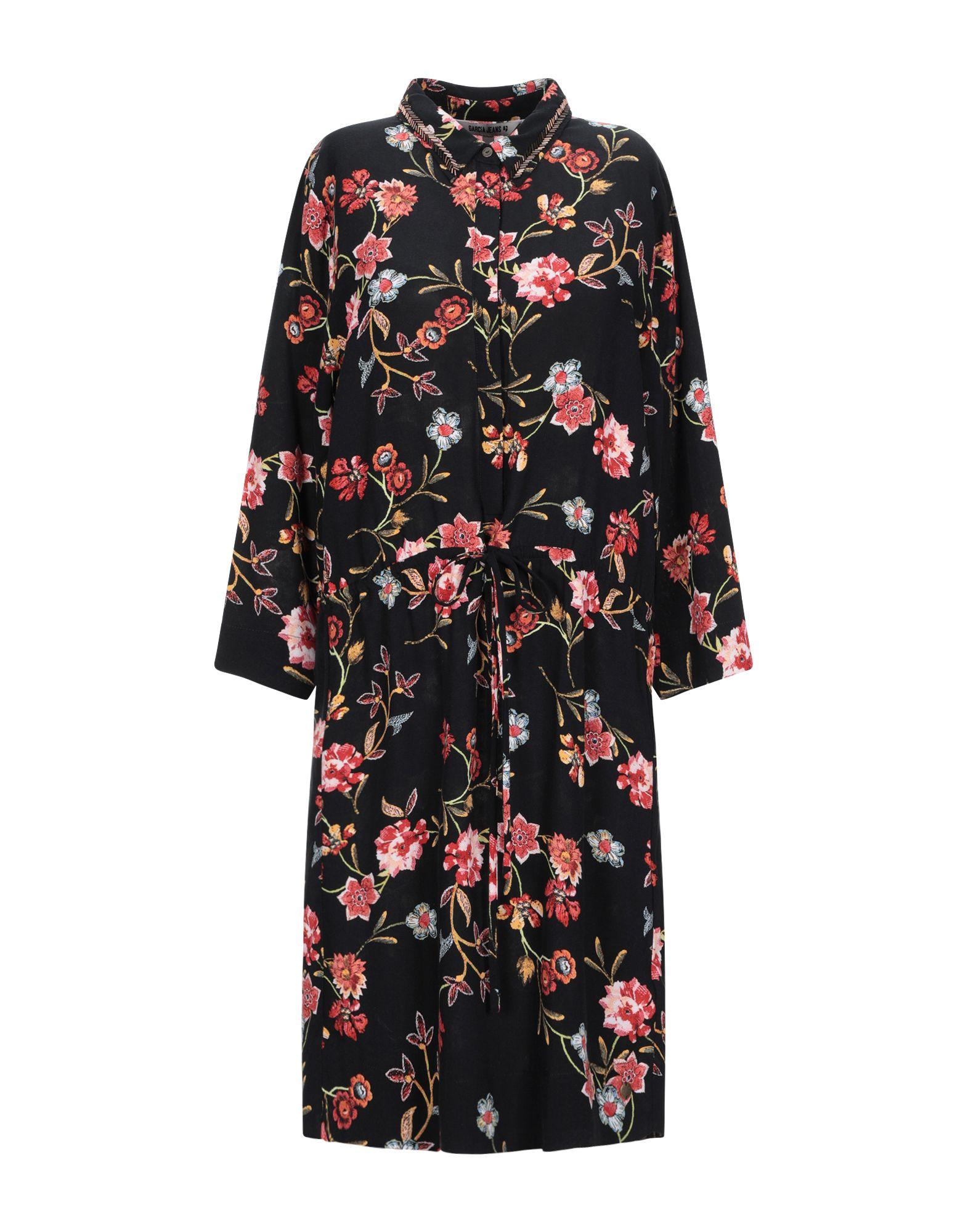GARCIA Короткое платье
