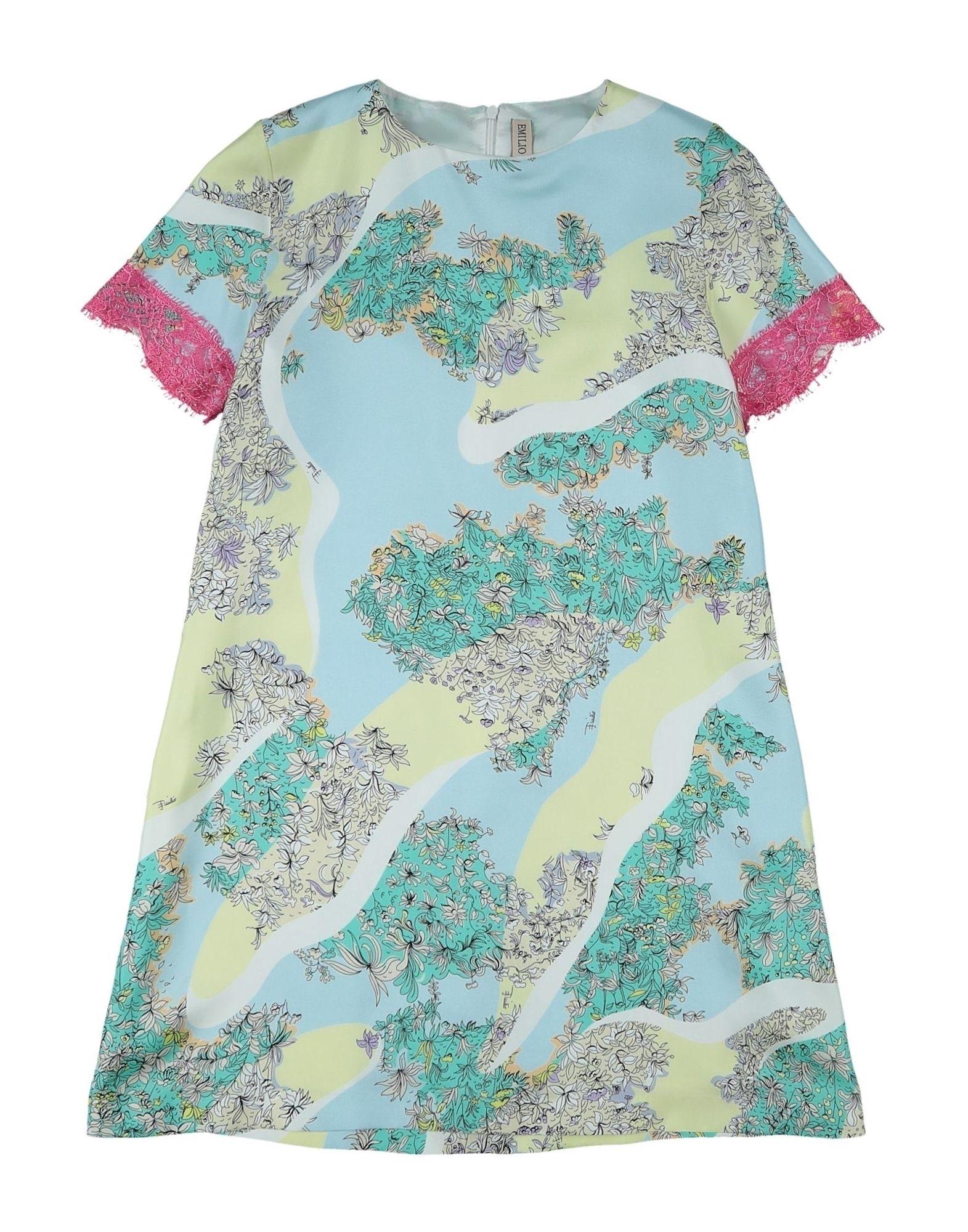 EMILIO PUCCI Dresses - Item 34964736