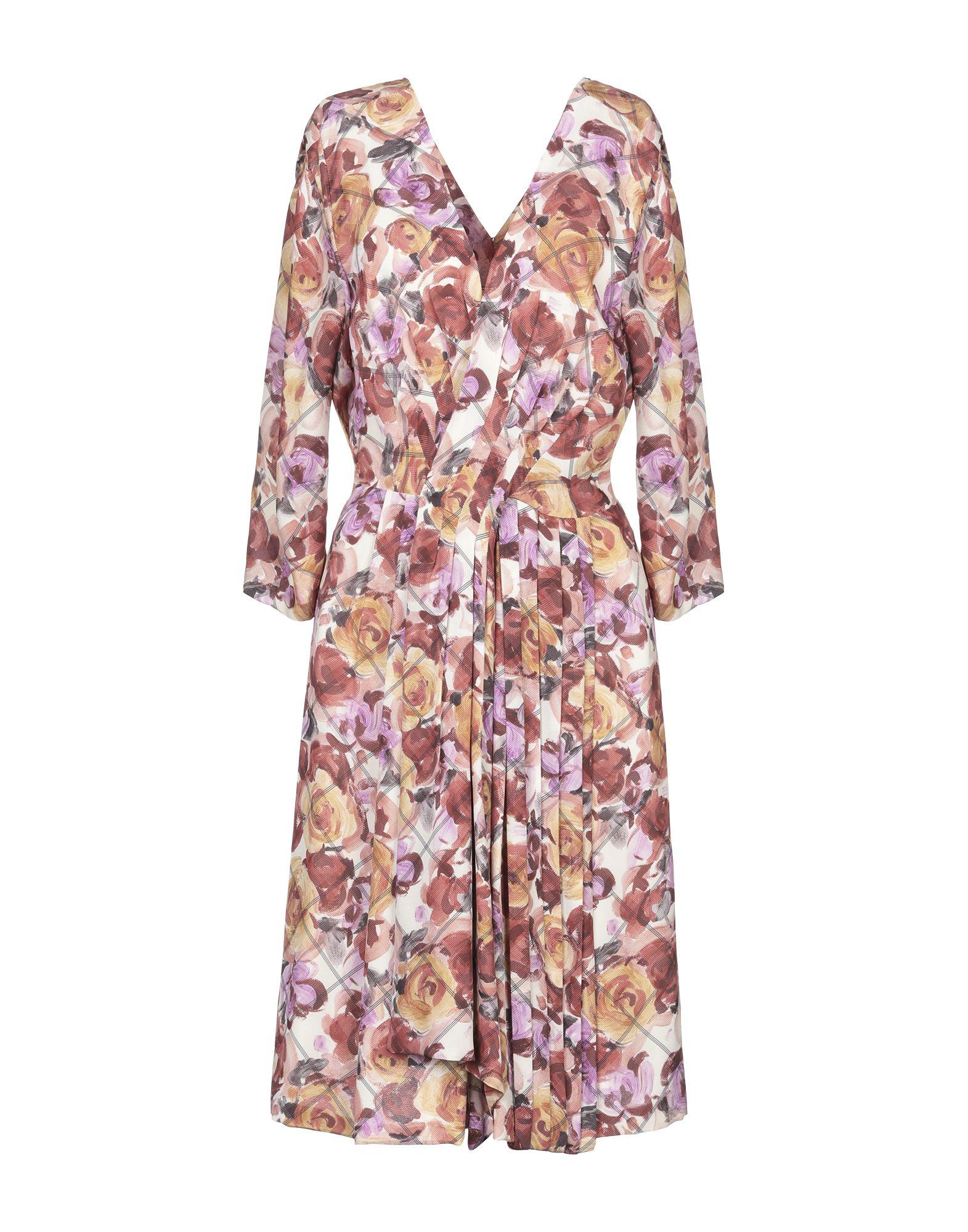 THAKOON Платье до колена все цены