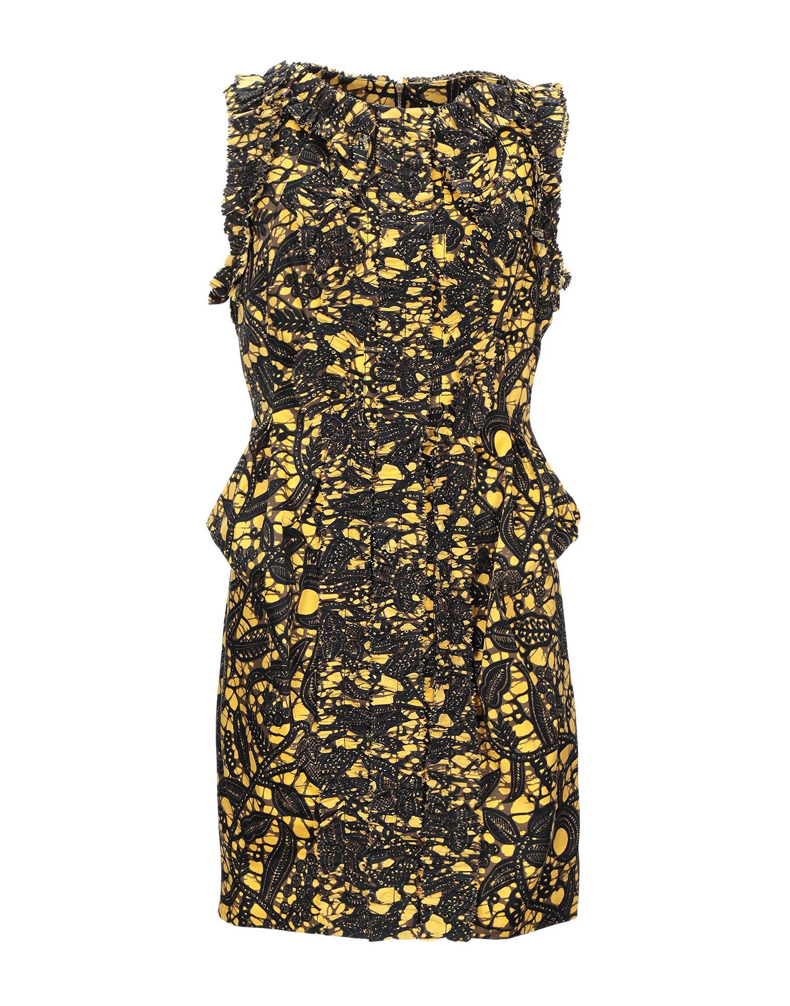 THAKOON Короткое платье все цены