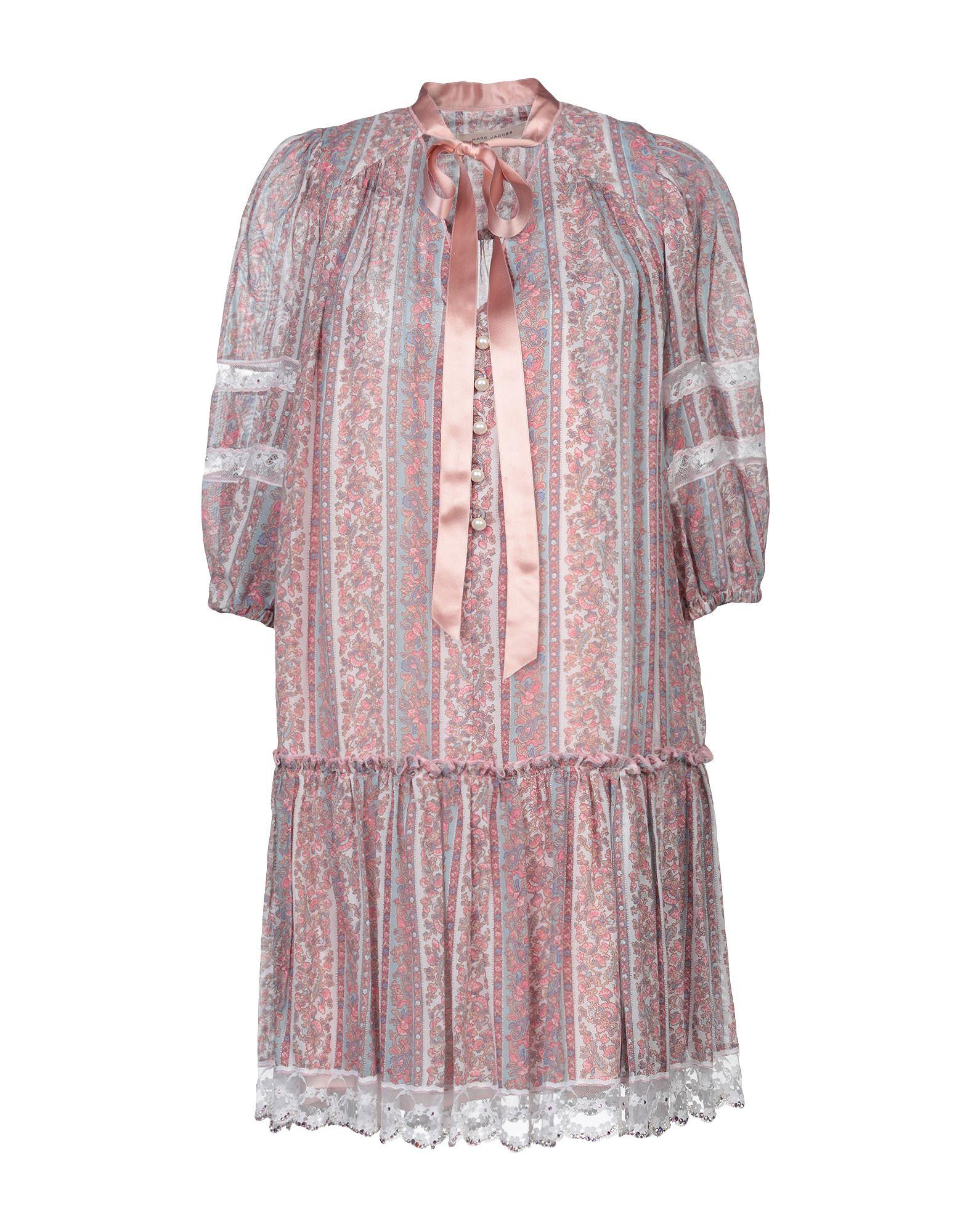 MARC JACOBS Короткое платье