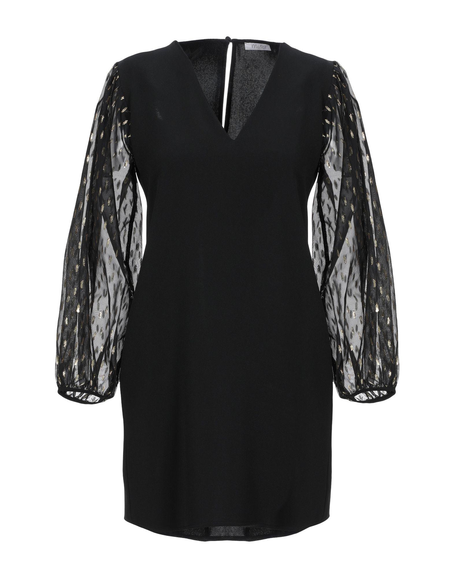MOTEL Короткое платье все цены