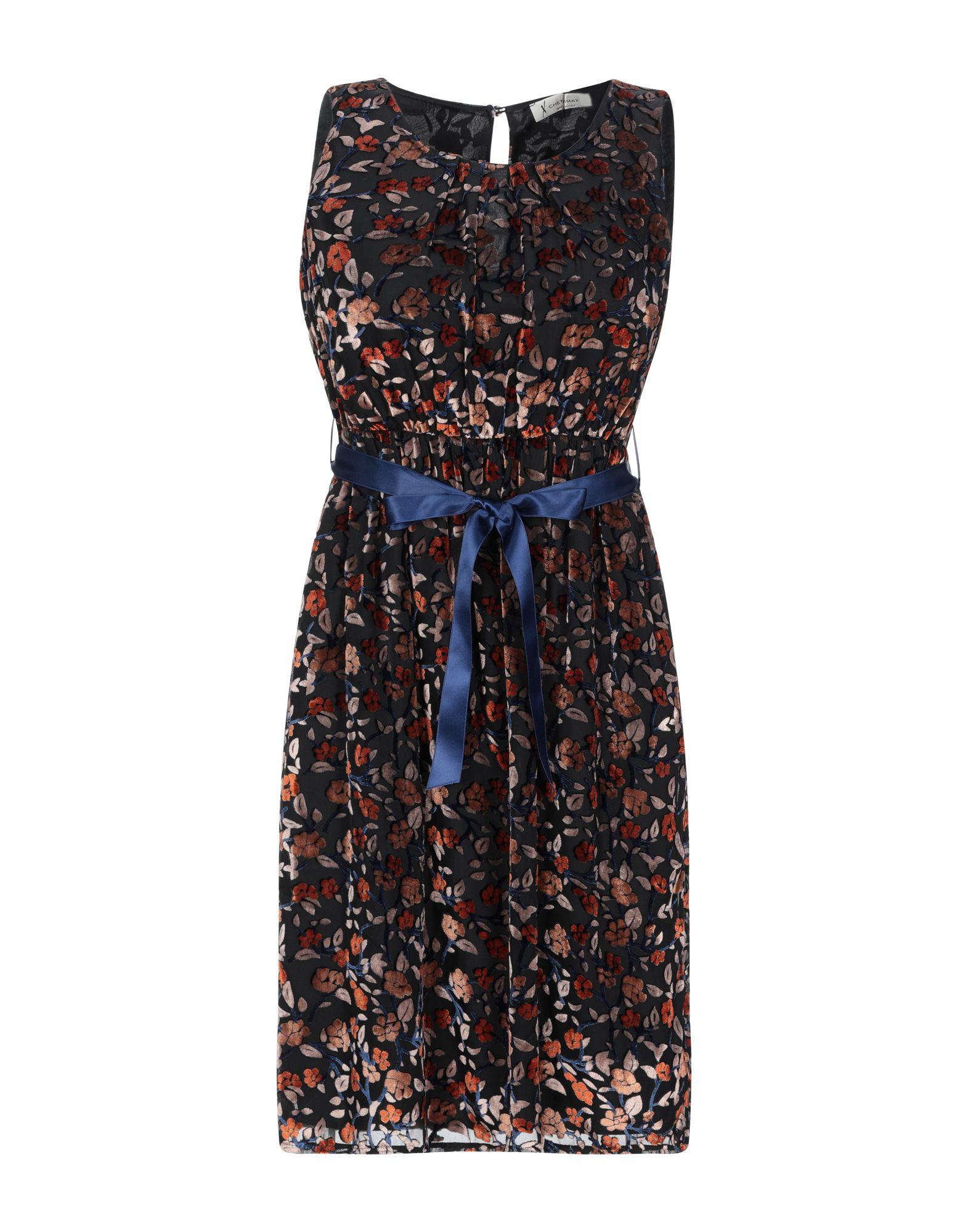 CHERIMAX Короткое платье