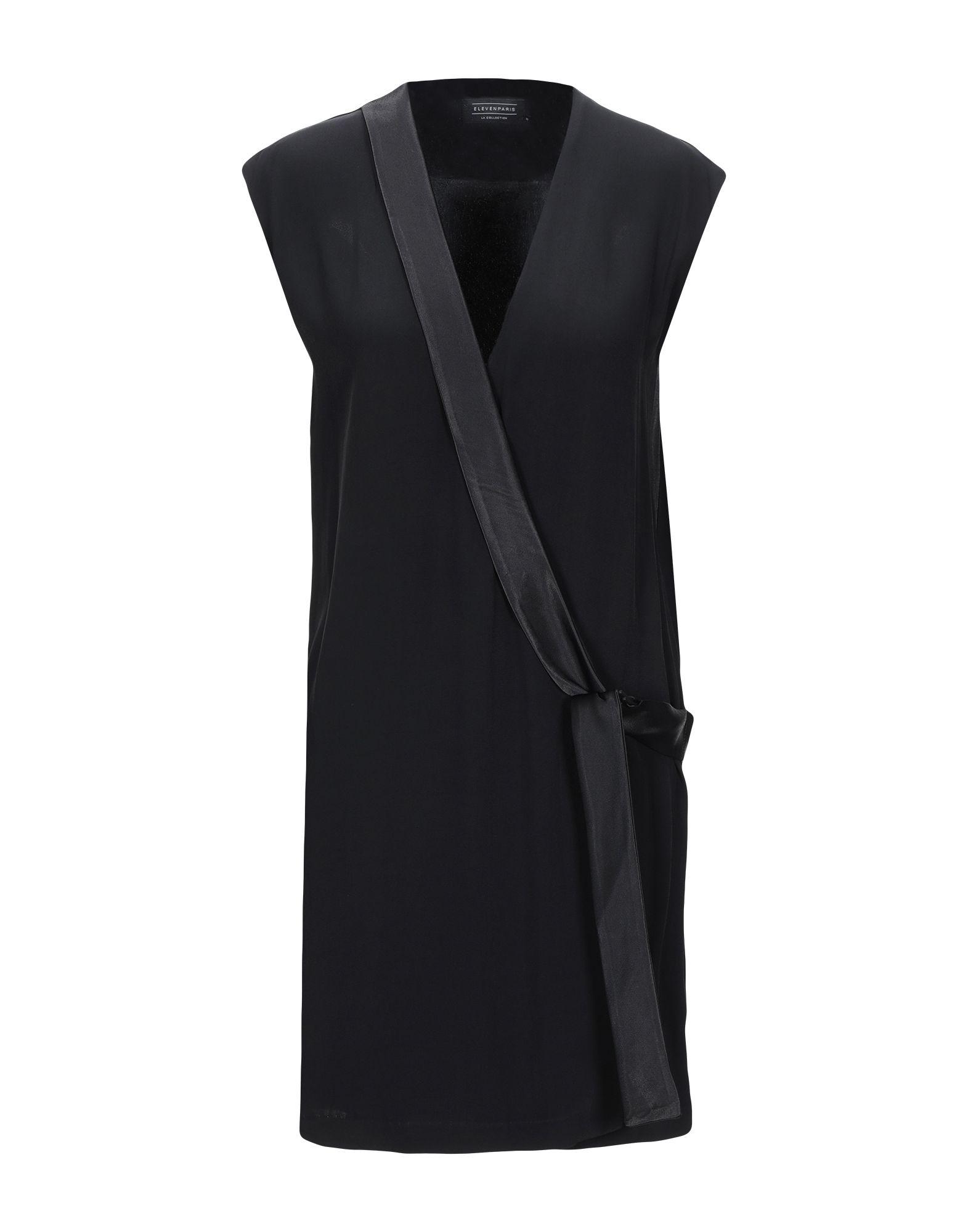 ELEVEN PARIS Короткое платье цена