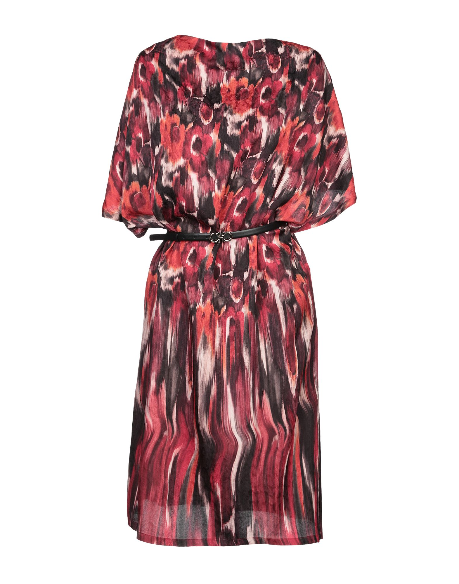 купить SALVATORE FERRAGAMO Платье до колена по цене 33450 рублей