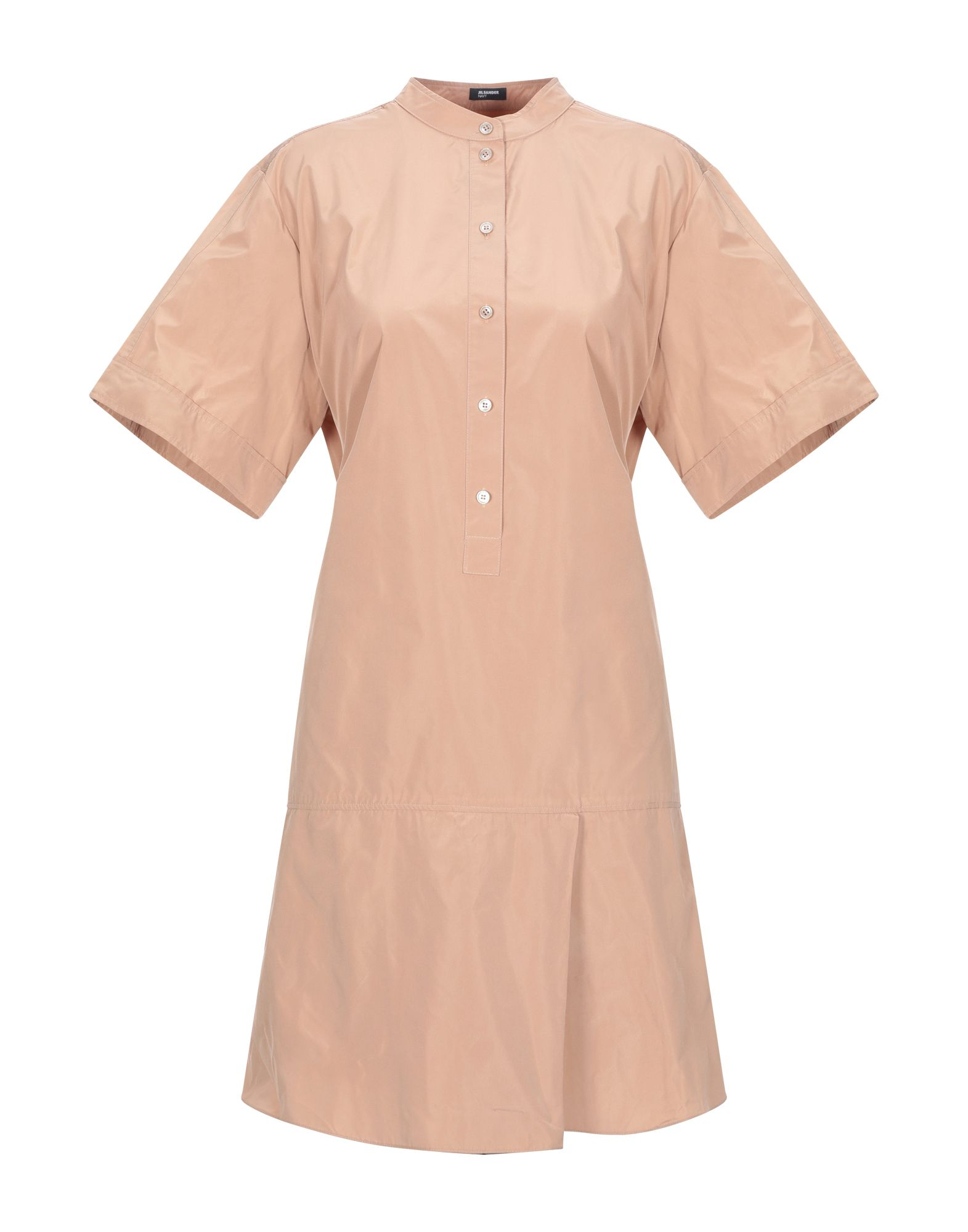 цена на JIL SANDER NAVY Короткое платье