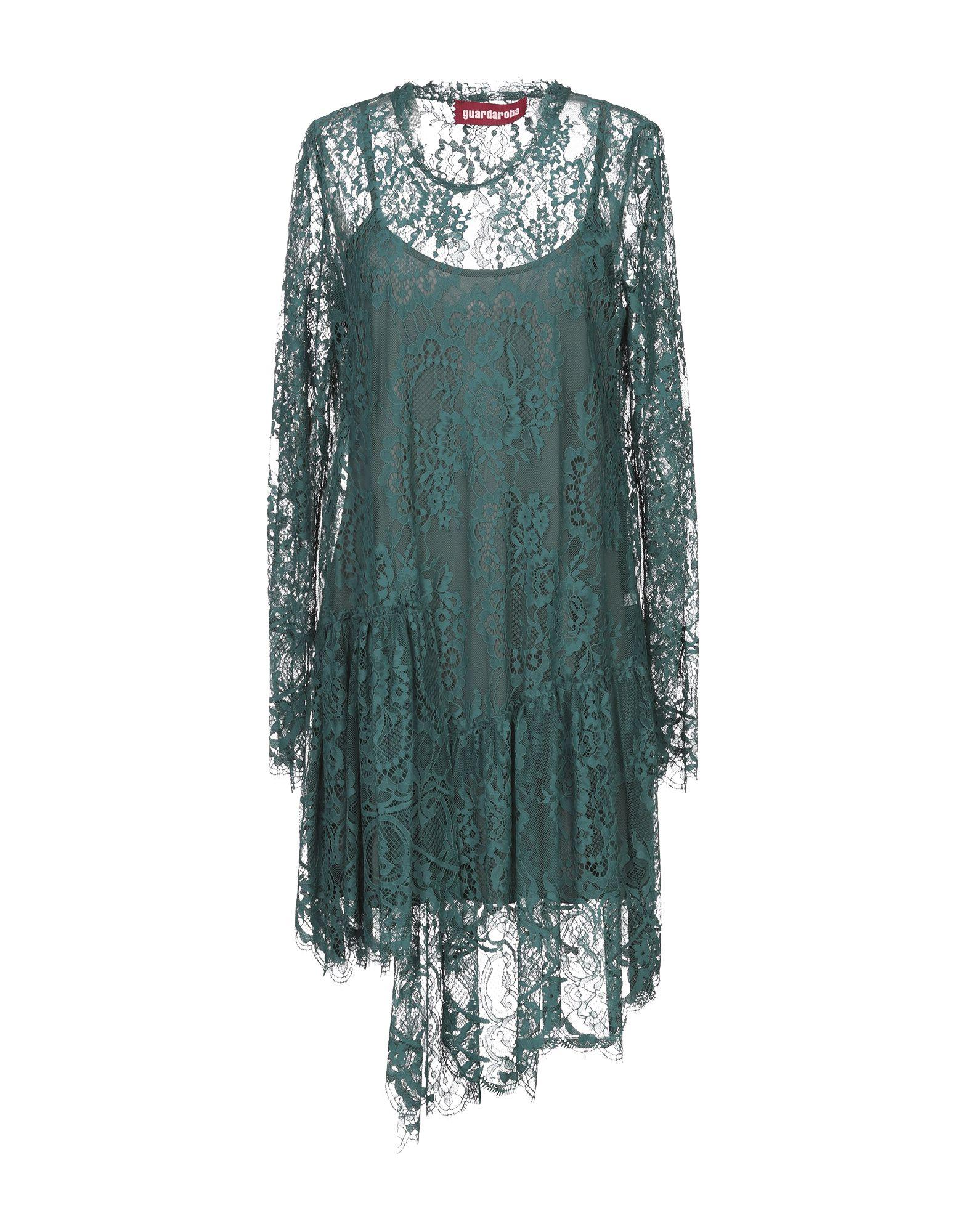 GUARDAROBA by ANIYE BY Короткое платье vittoriagirl by vittoria romano® короткое платье