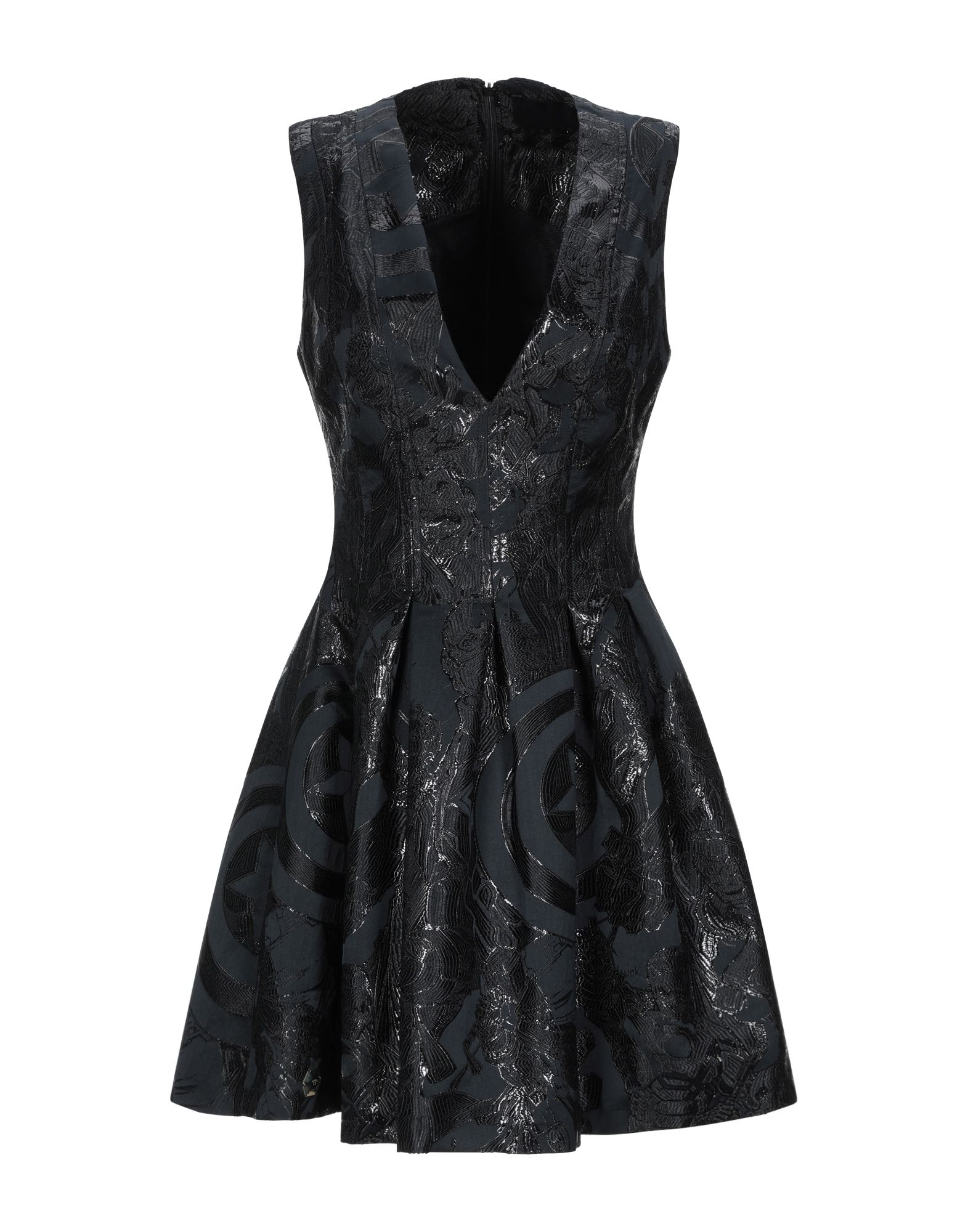 цена на PHILIPP PLEIN Короткое платье