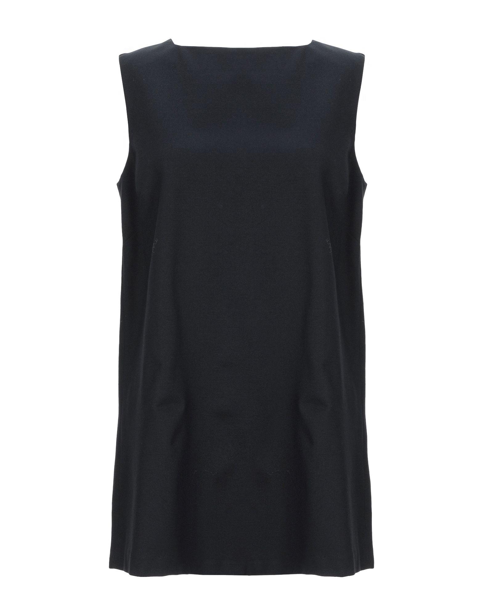 SEVENTY SERGIO TEGON Короткое платье цена и фото