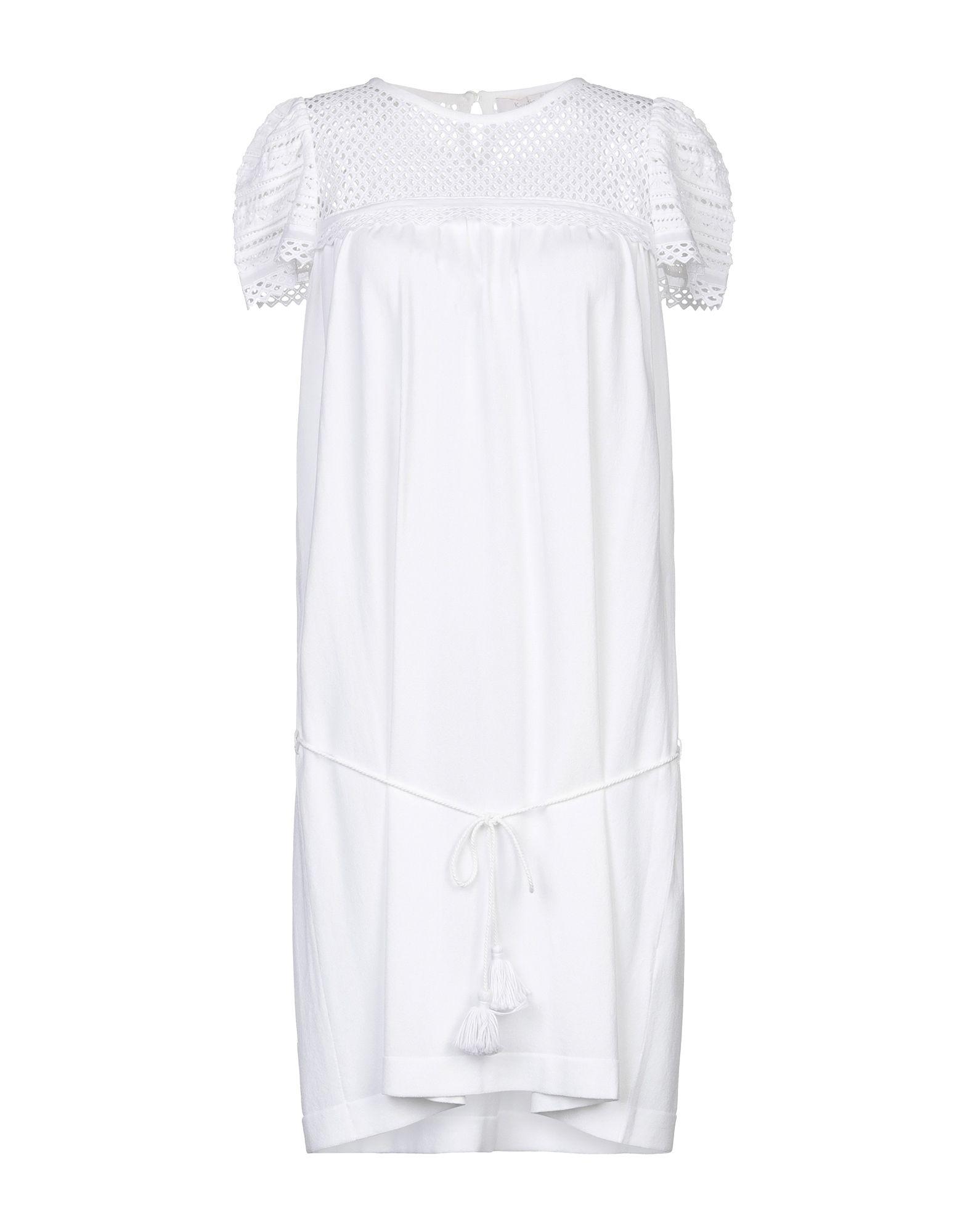 купить KRISTINA TI Короткое платье по цене 12050 рублей