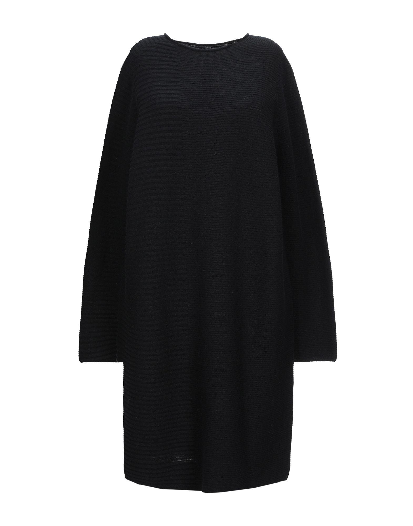 TORTONA 21 Короткое платье