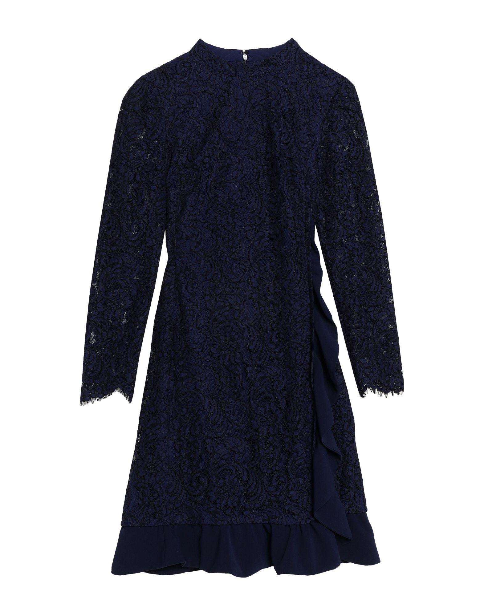 MIKAEL AGHAL Платье до колена