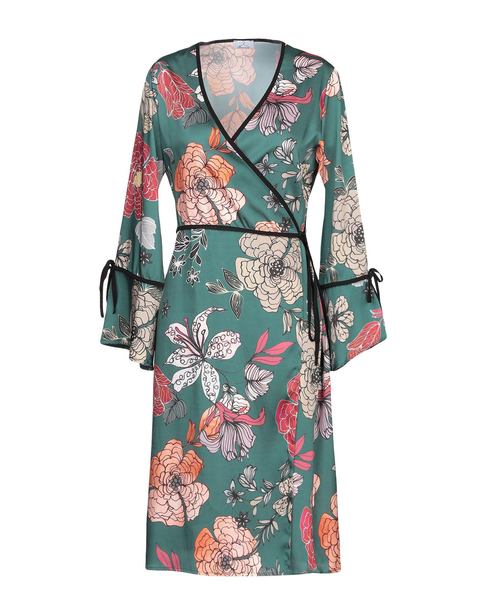 цена на BERNA Платье до колена