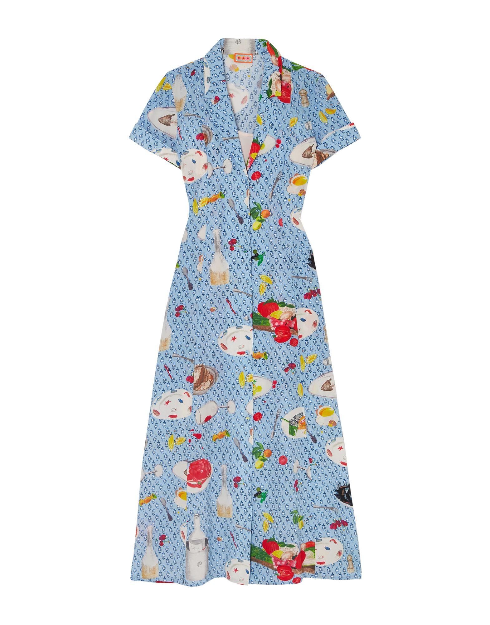 LHD Длинное платье