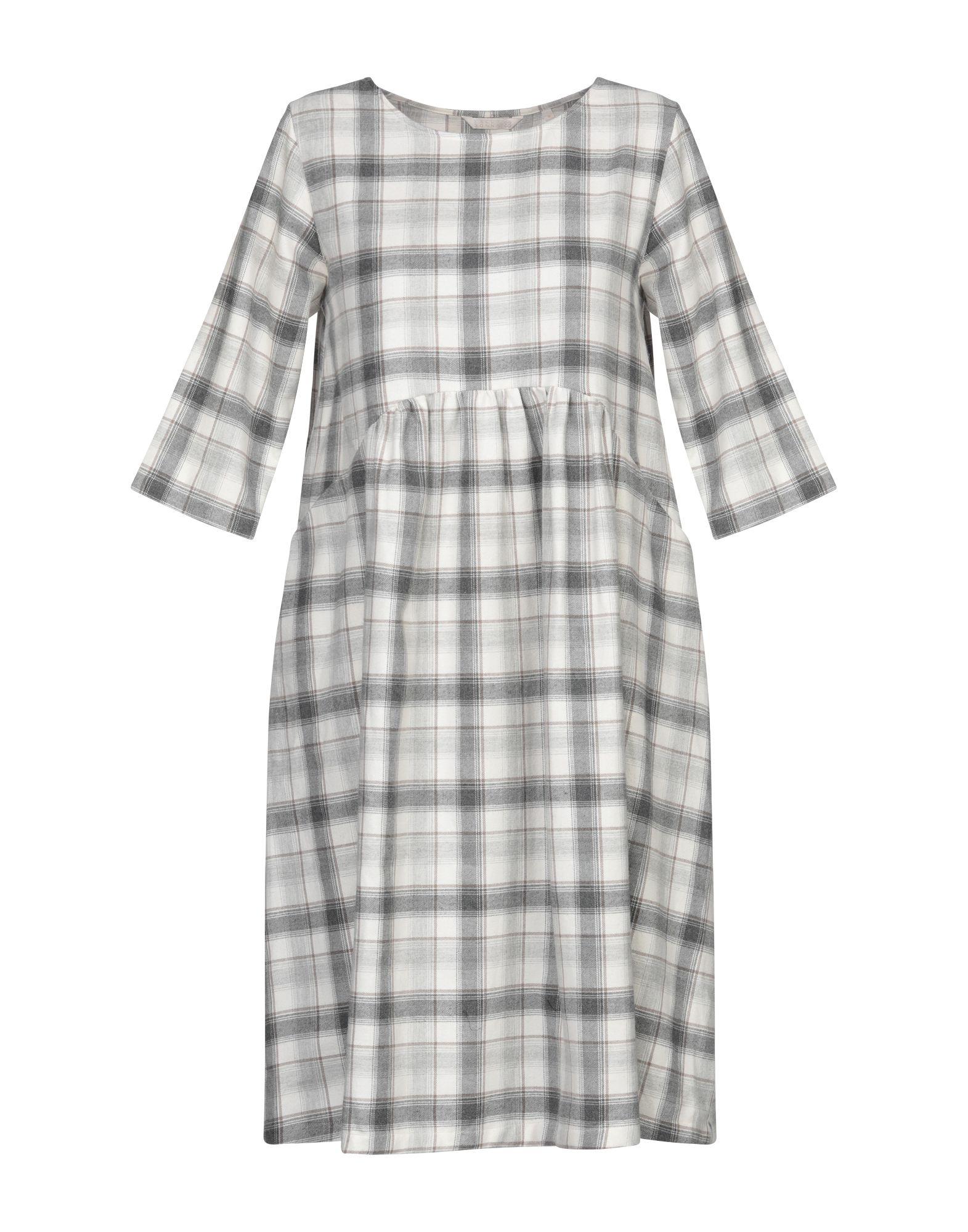 XACUS Платье до колена