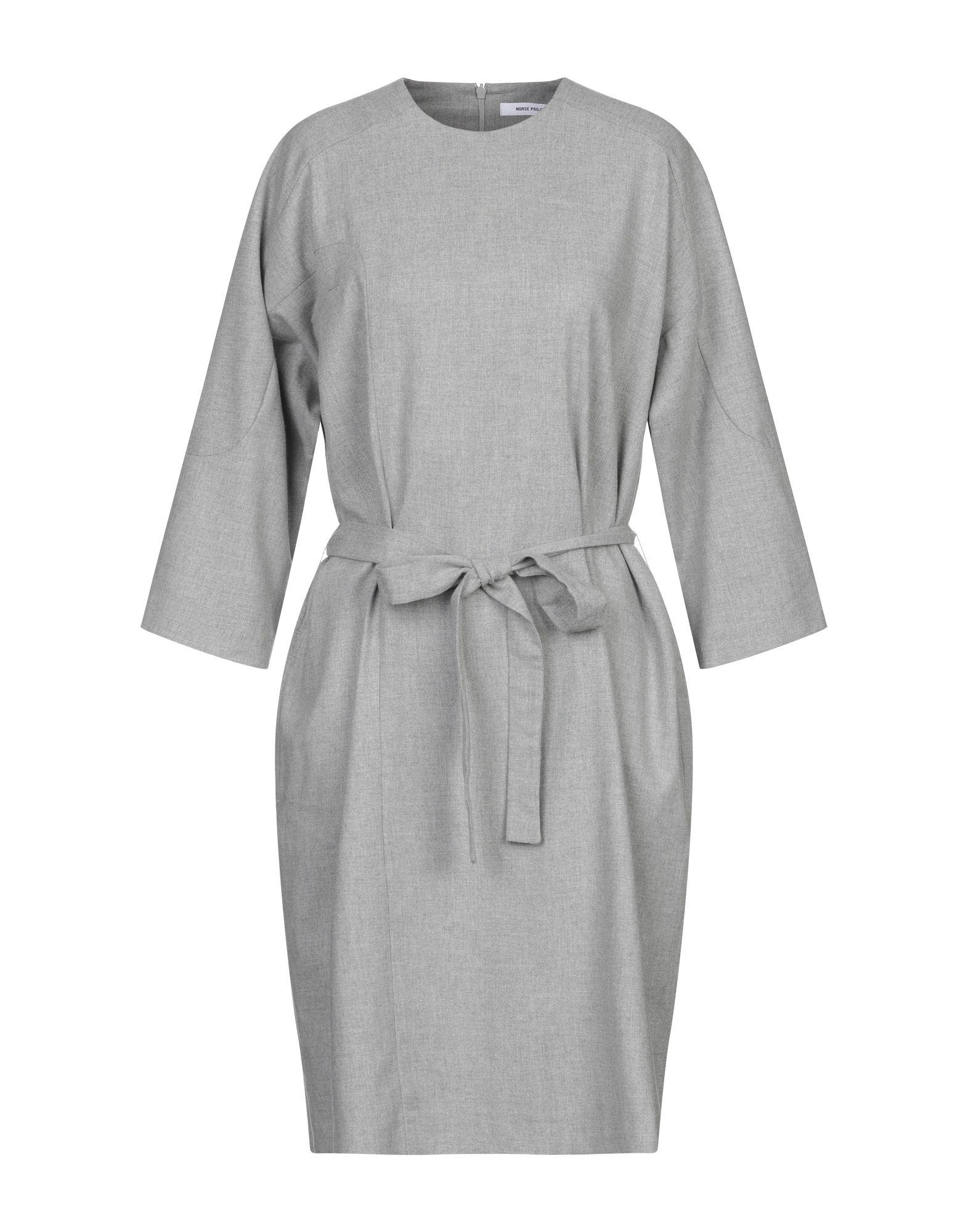 NORSE PROJECTS Платье до колена