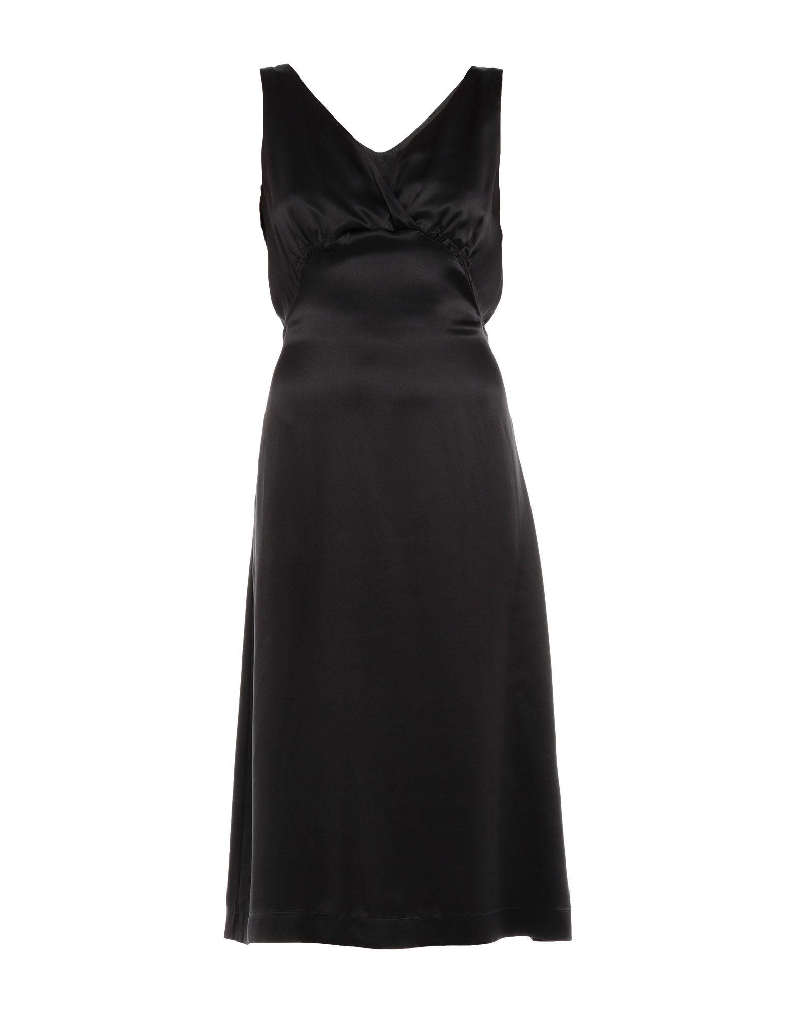 SIMONE ROCHA Платье длиной 3/4