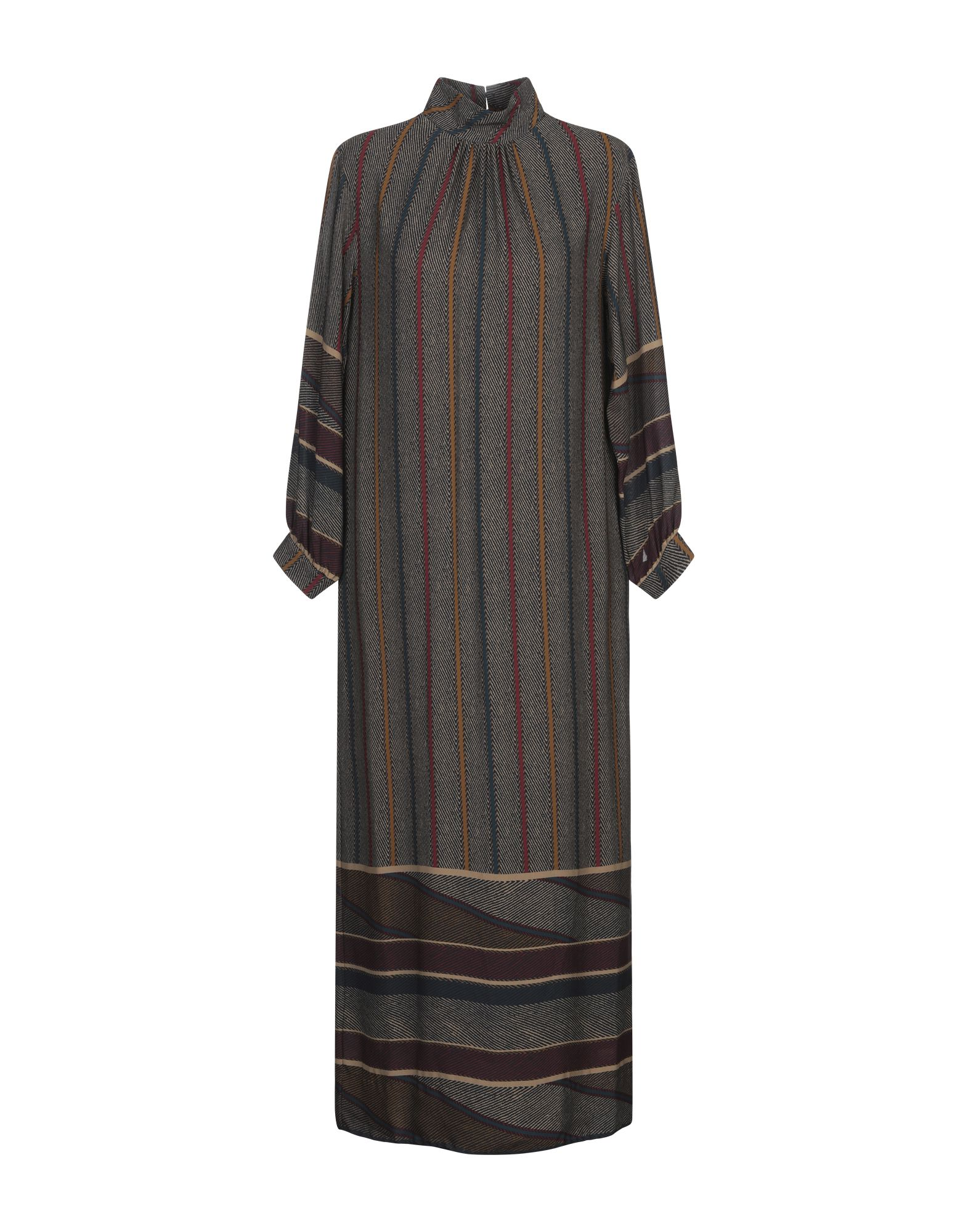 OTTOD'AME Длинное платье