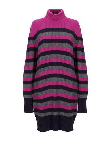 Купить Женское короткое платье DRUMOHR цвета фуксия