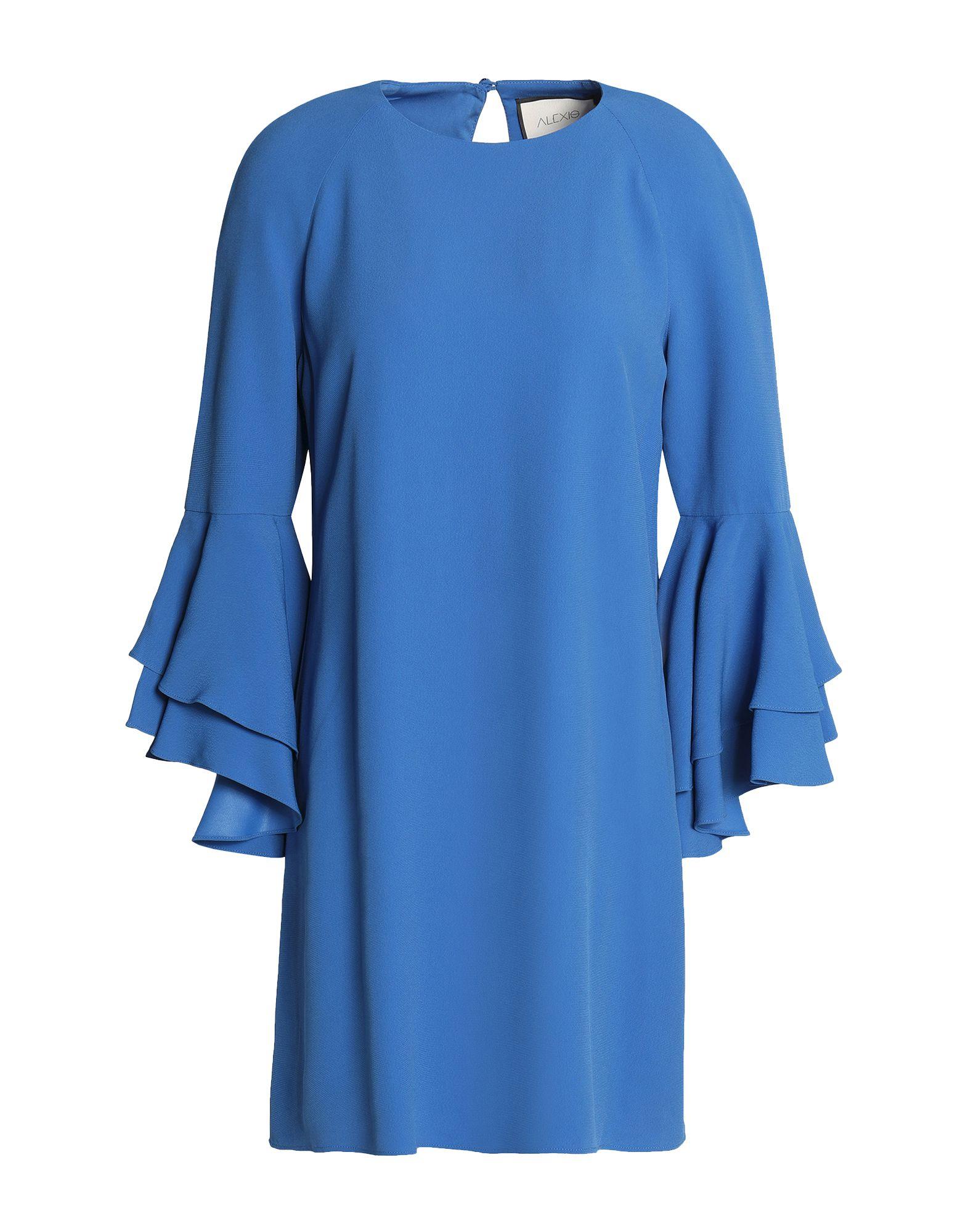 ALEXIS Короткое платье