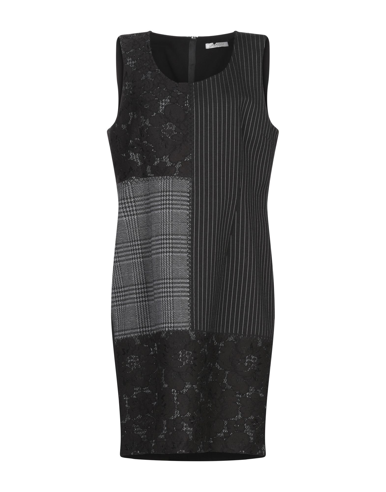 LUCKYLU Milano Платье до колена