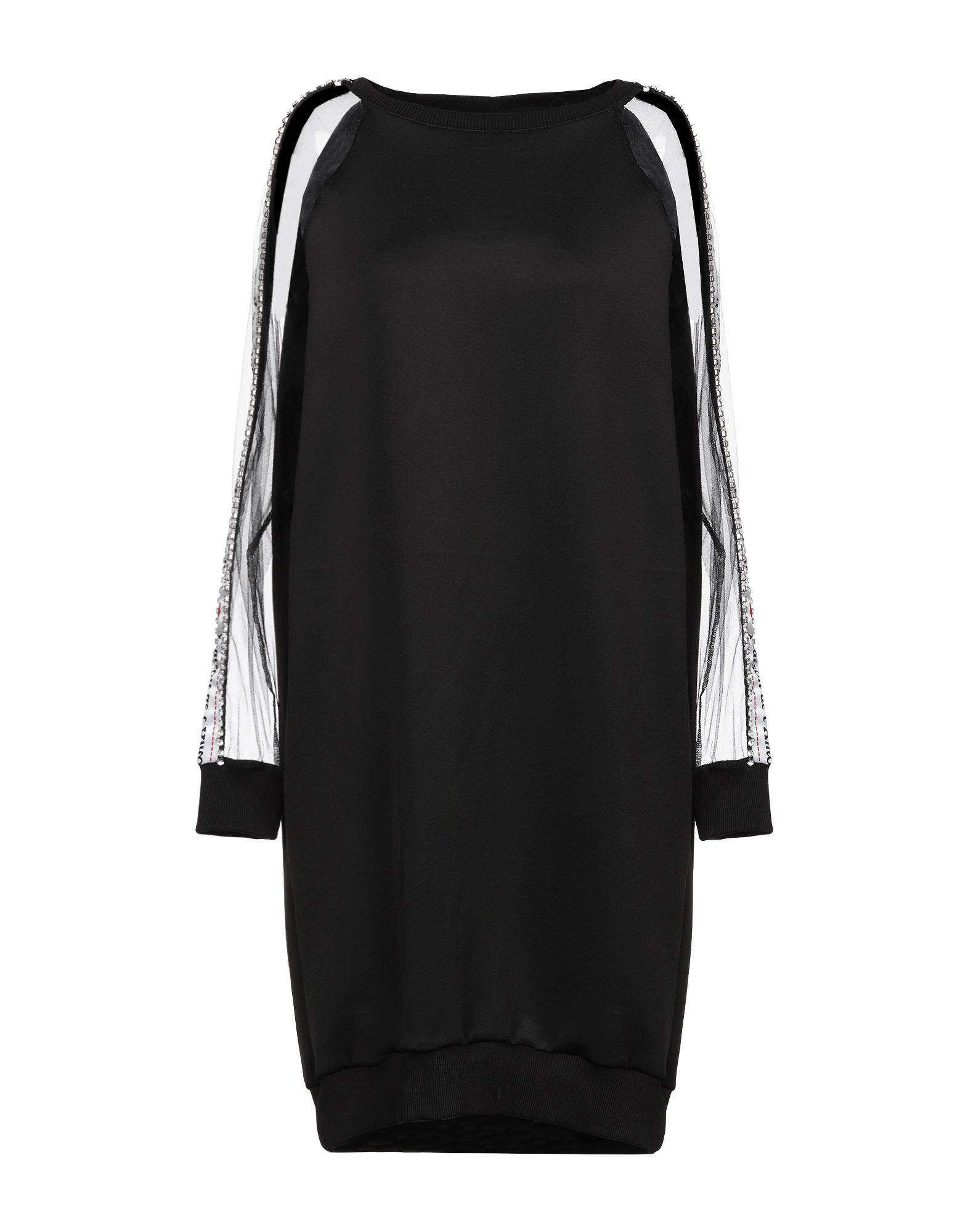 MAISON 9 Paris Короткое платье