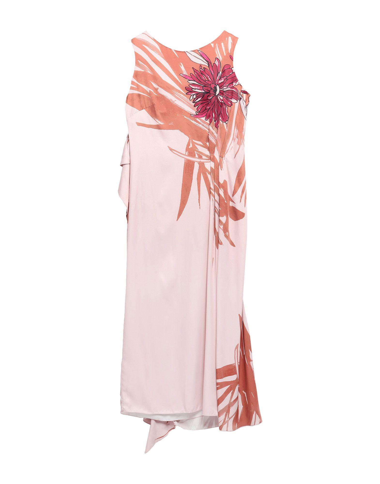 MARIA GRAZIA SEVERI Платье длиной 3/4 цена в Москве и Питере