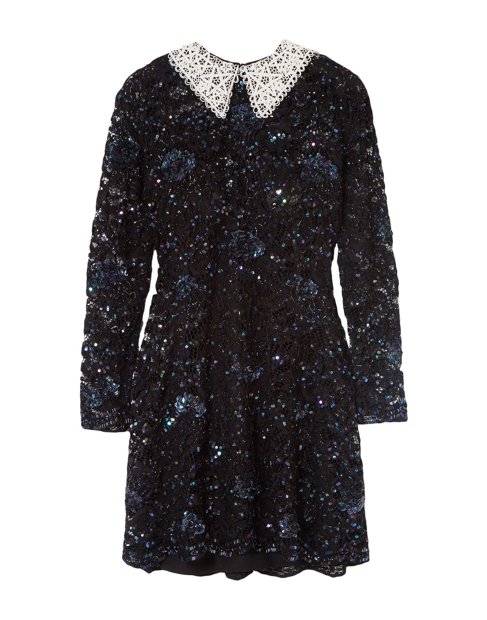 ASHISH Короткое платье