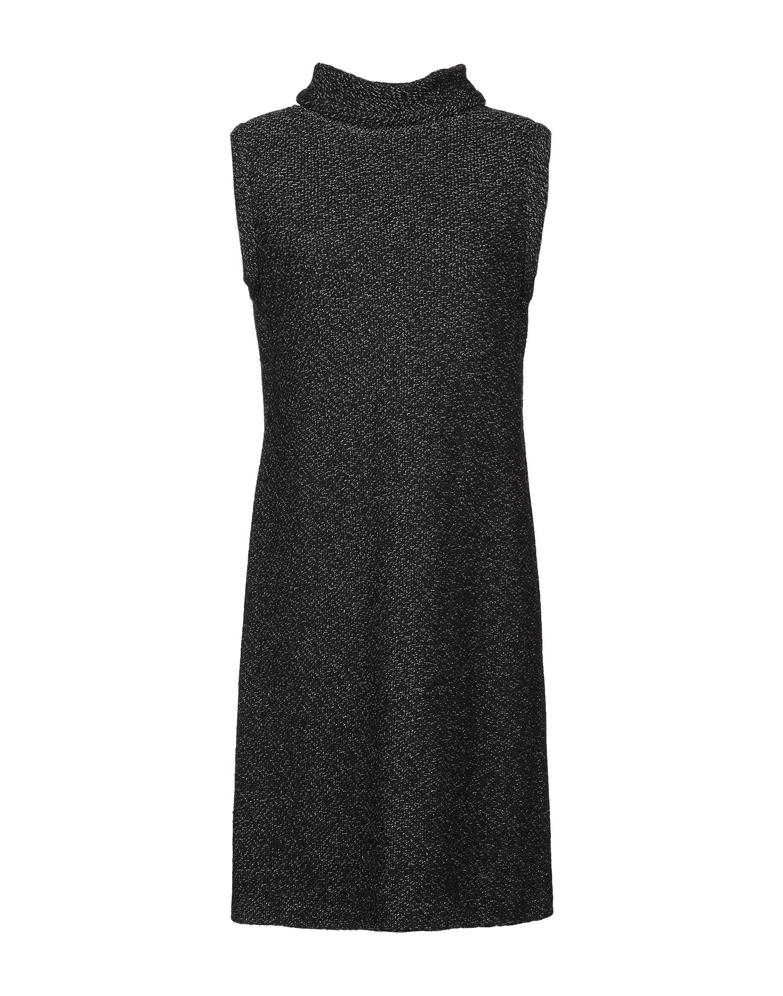 ASPESI Платье до колена aspesi платье до колена
