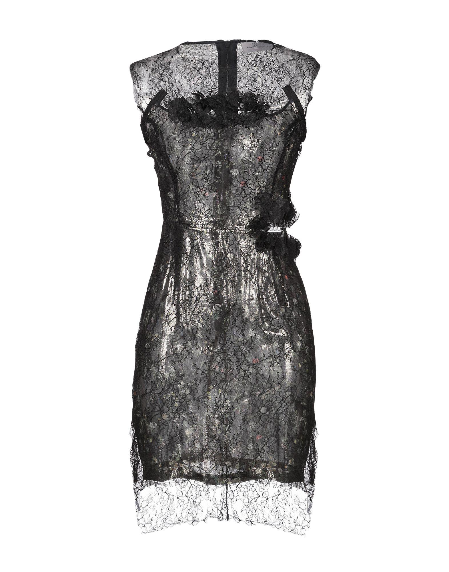 PREEN by THORNTON BREGAZZI Платье до колена
