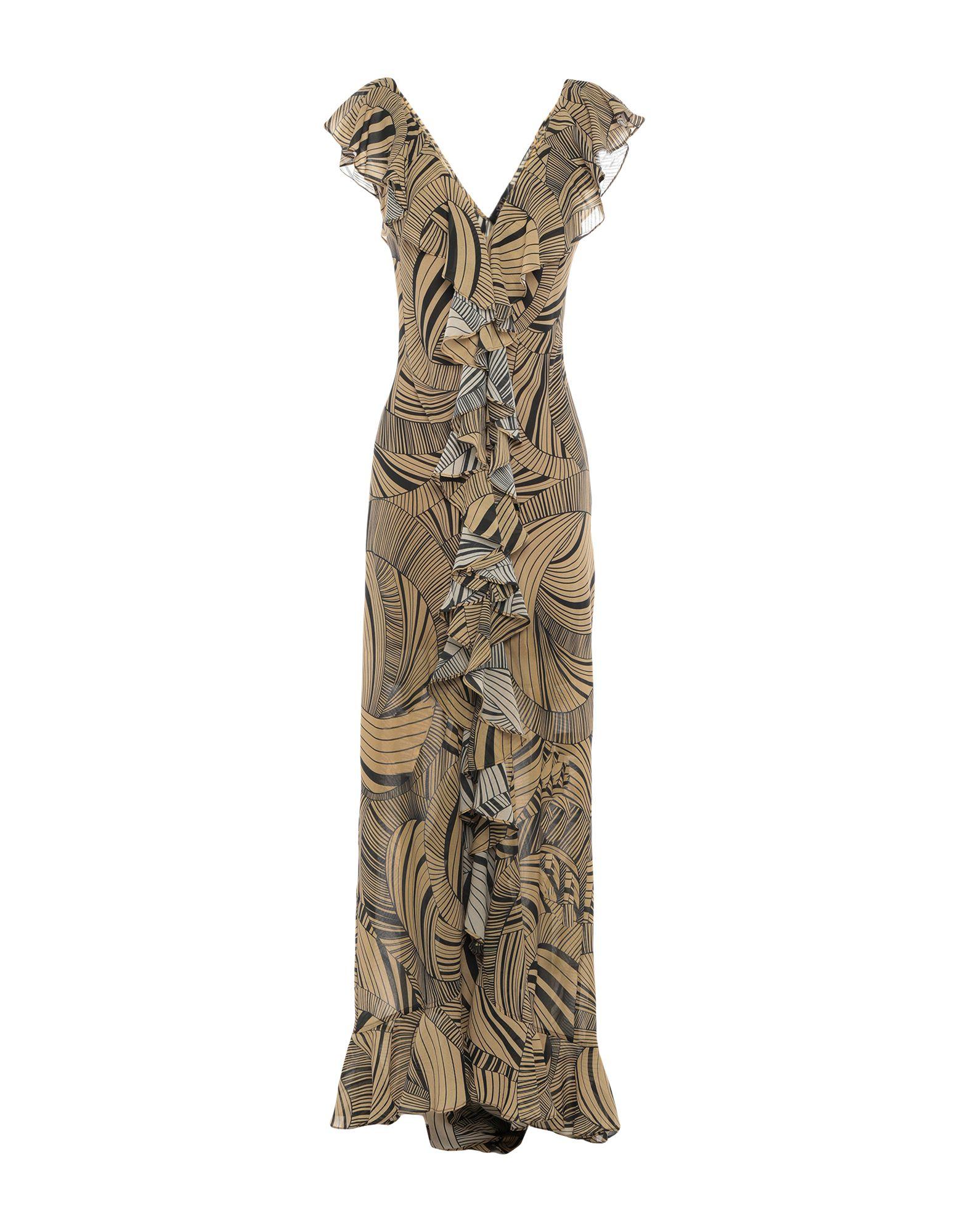 цены DE LA VALI Короткое платье