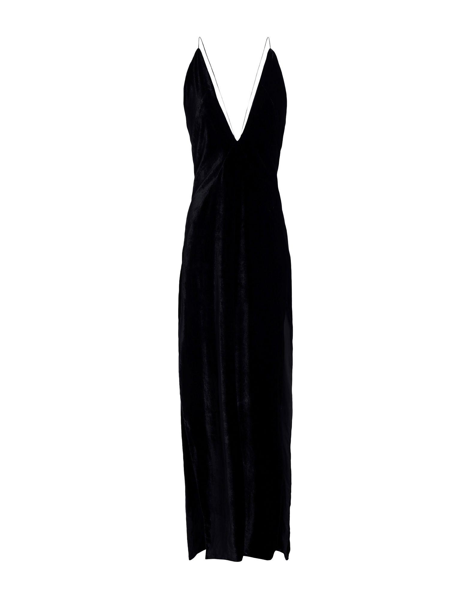 MICHAEL LO SORDO Длинное платье lo lo платье lo lo для беременных коричневый с цветами 42 44