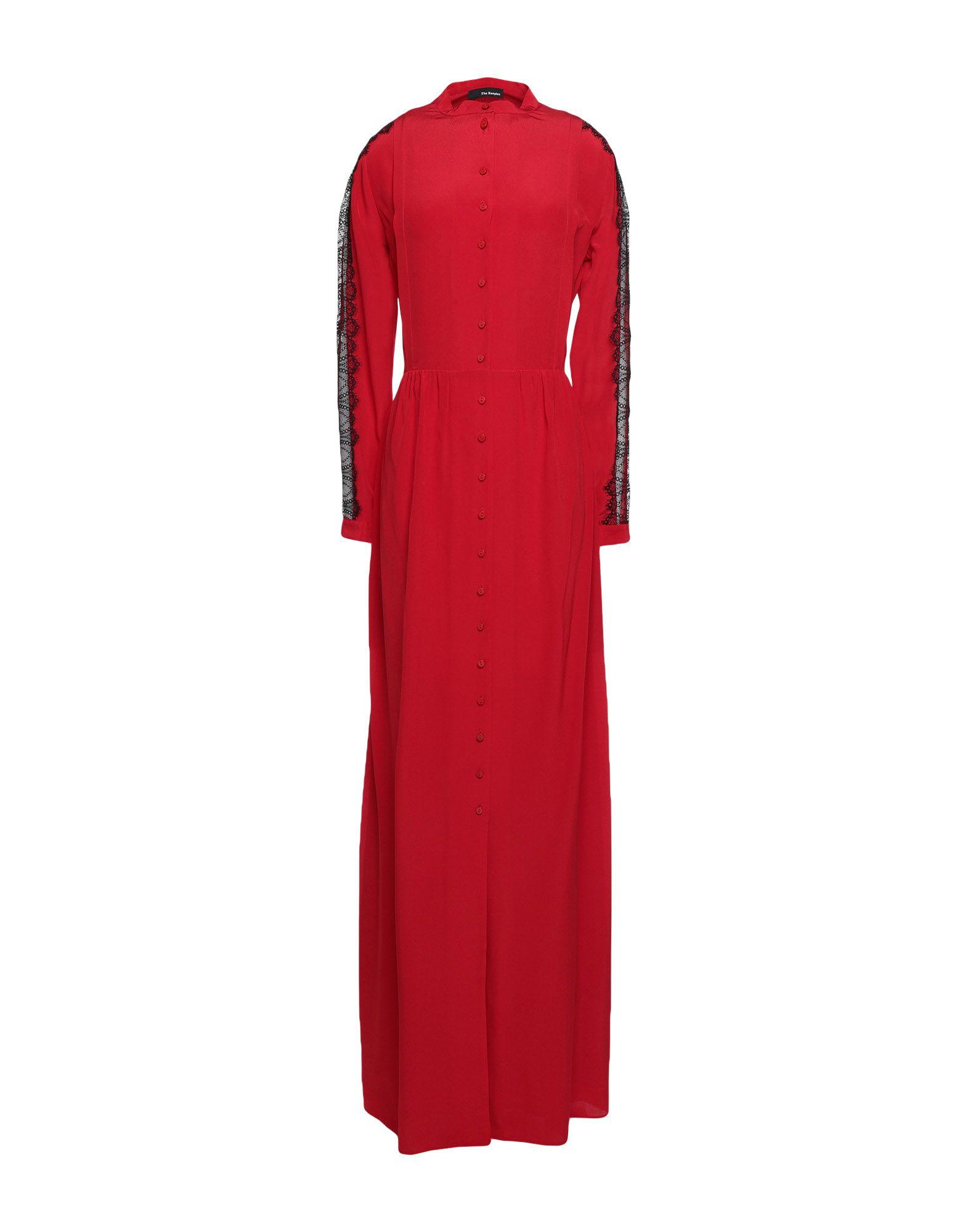 THE KOOPLES Длинное платье