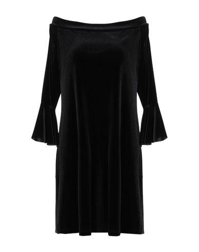 BLACK LABEL Robe courte femme