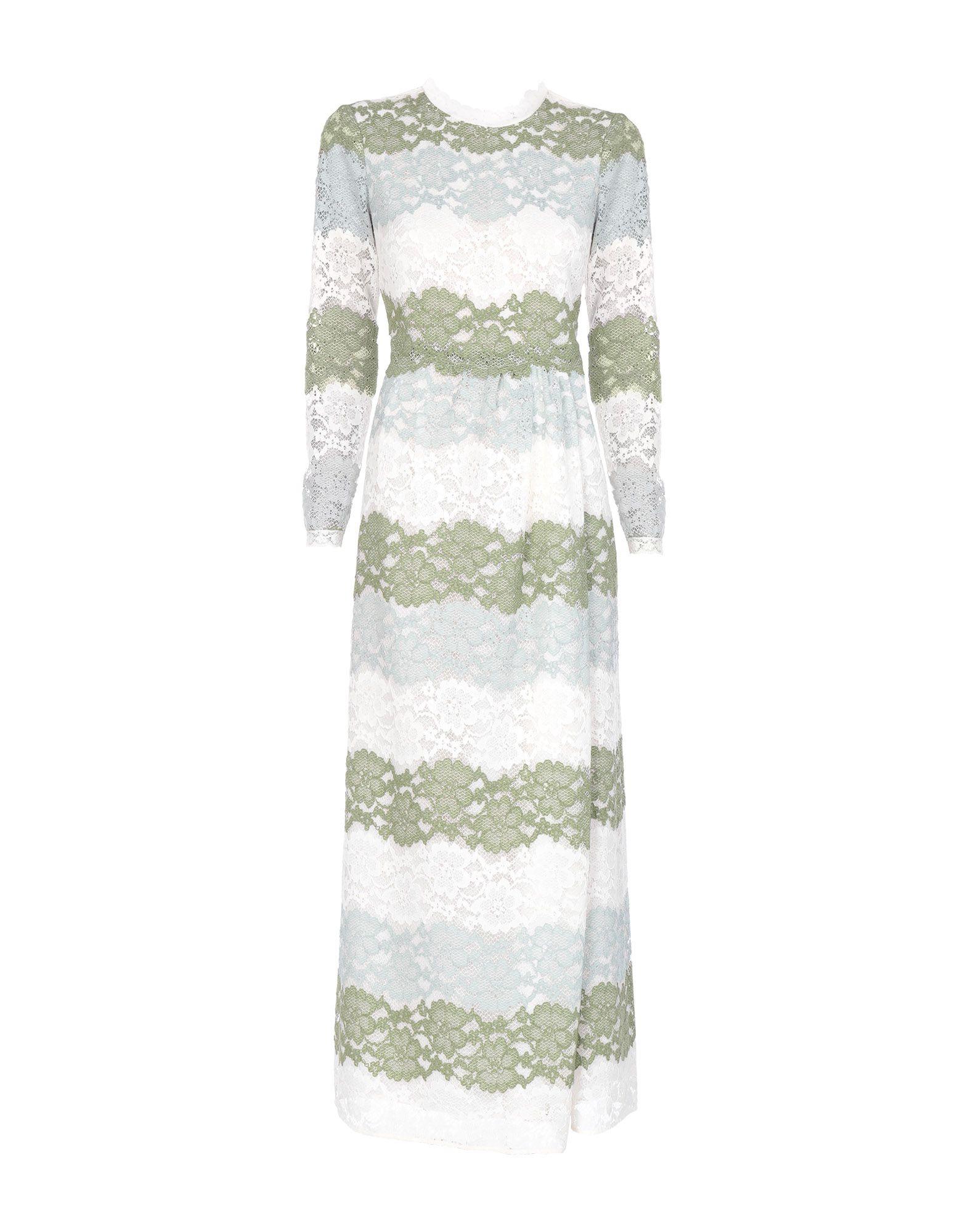 BURBERRY Длинное платье burberry платье