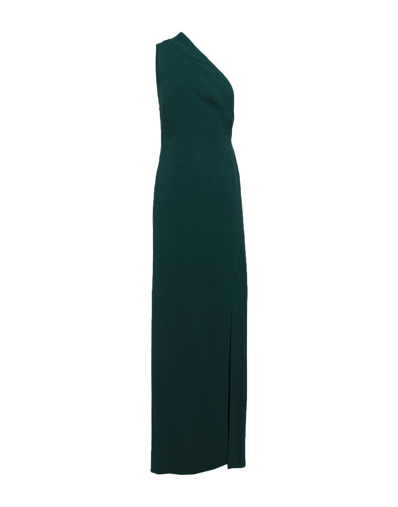BRANDON MAXWELL Длинное платье все цены