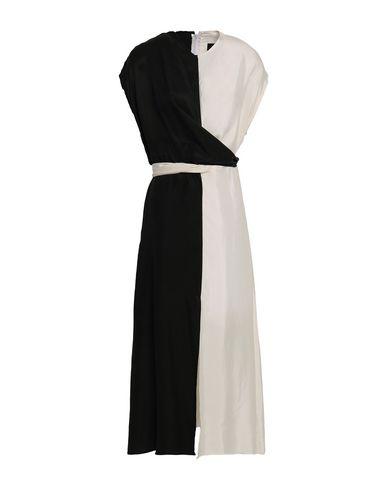 PAPER London Robe longue femme