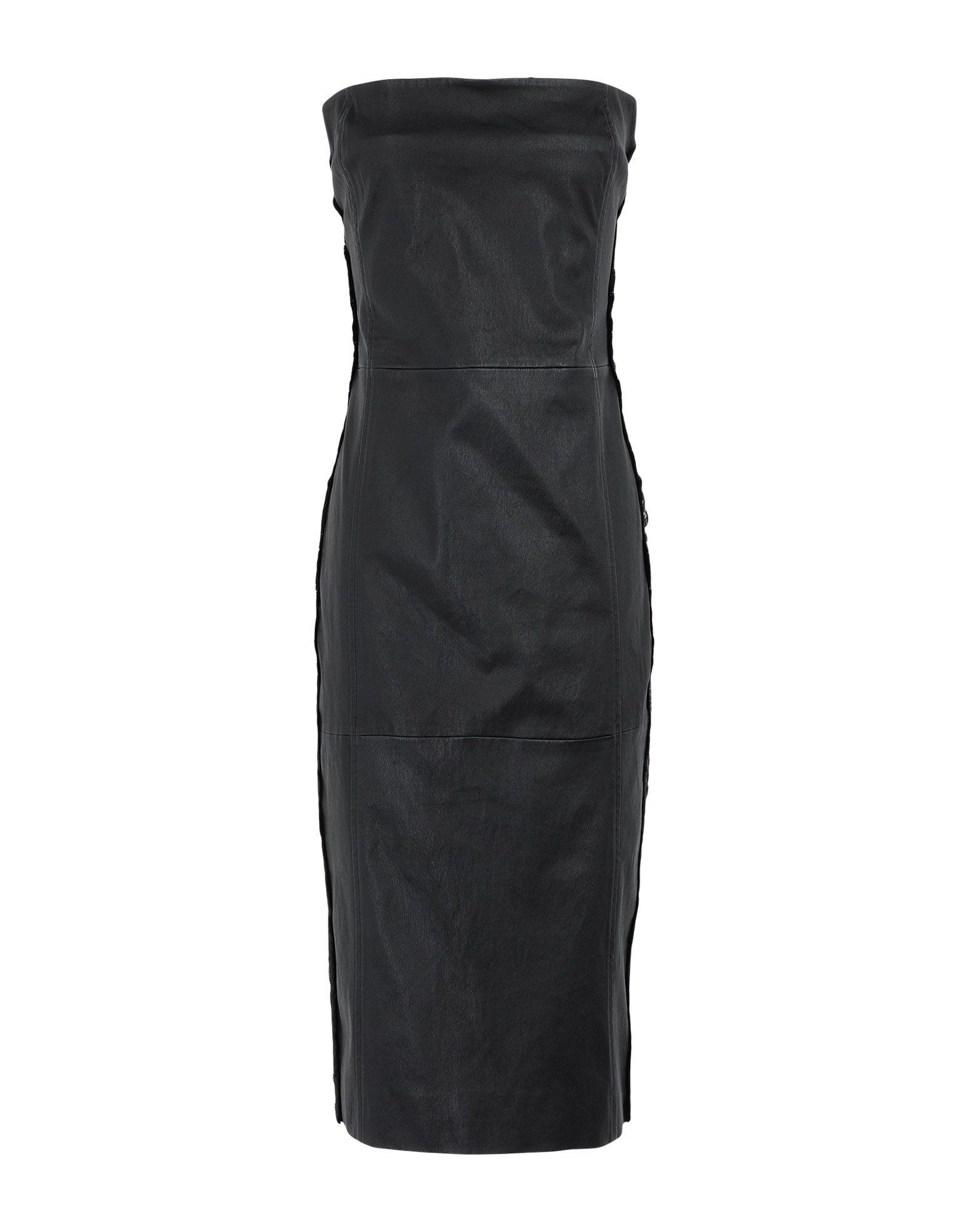 AREA Короткое платье