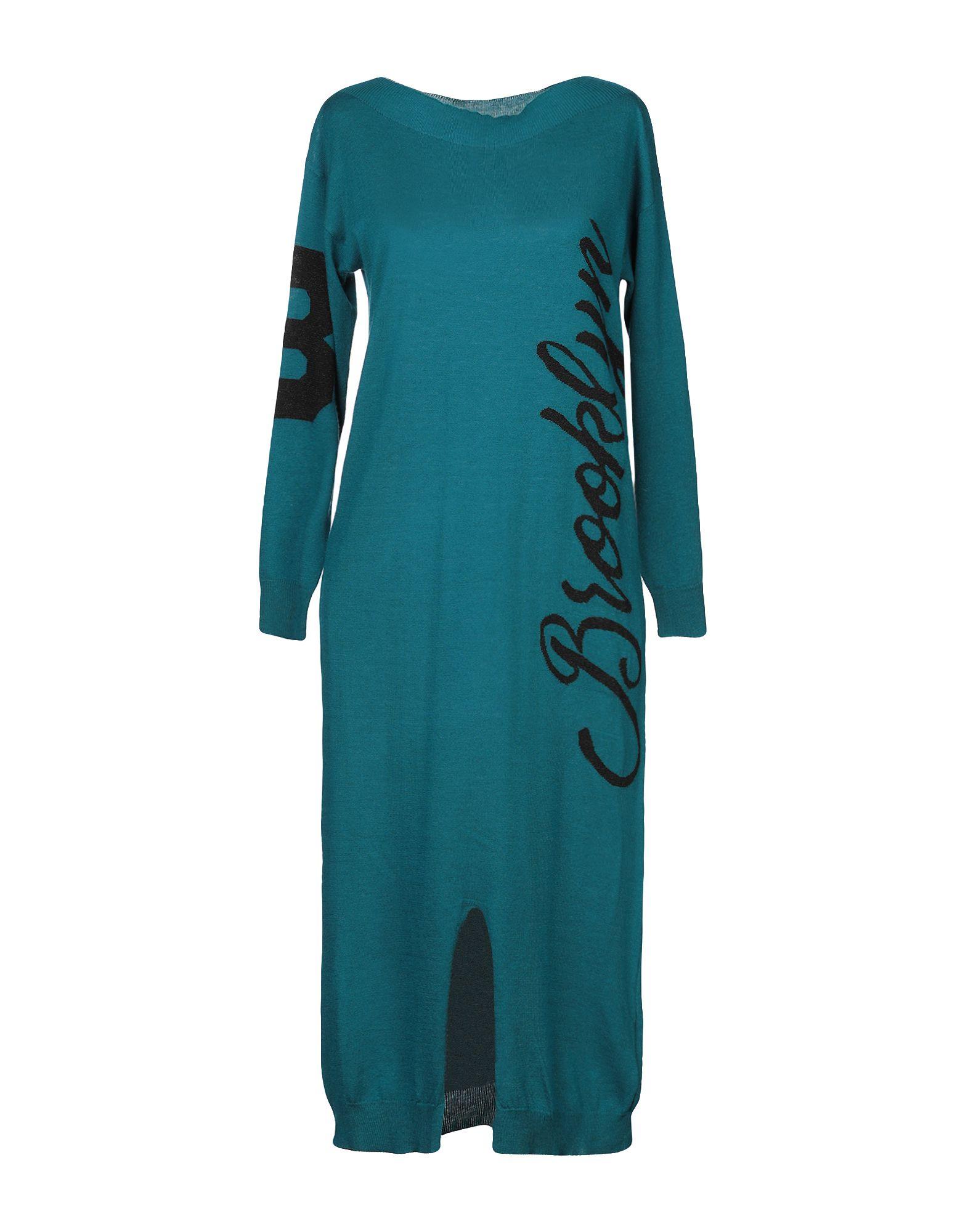 лучшая цена TOY G. Платье длиной 3/4