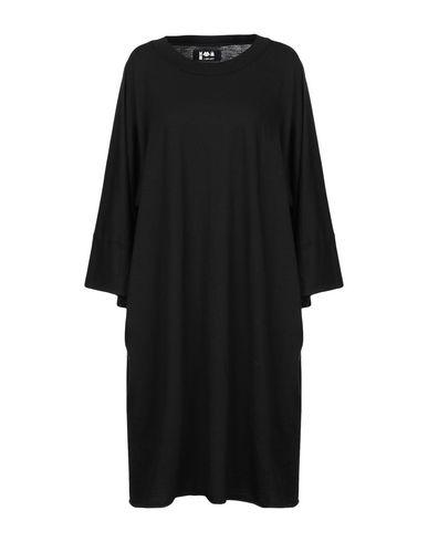 Фото - Платье до колена от LABO.ART черного цвета