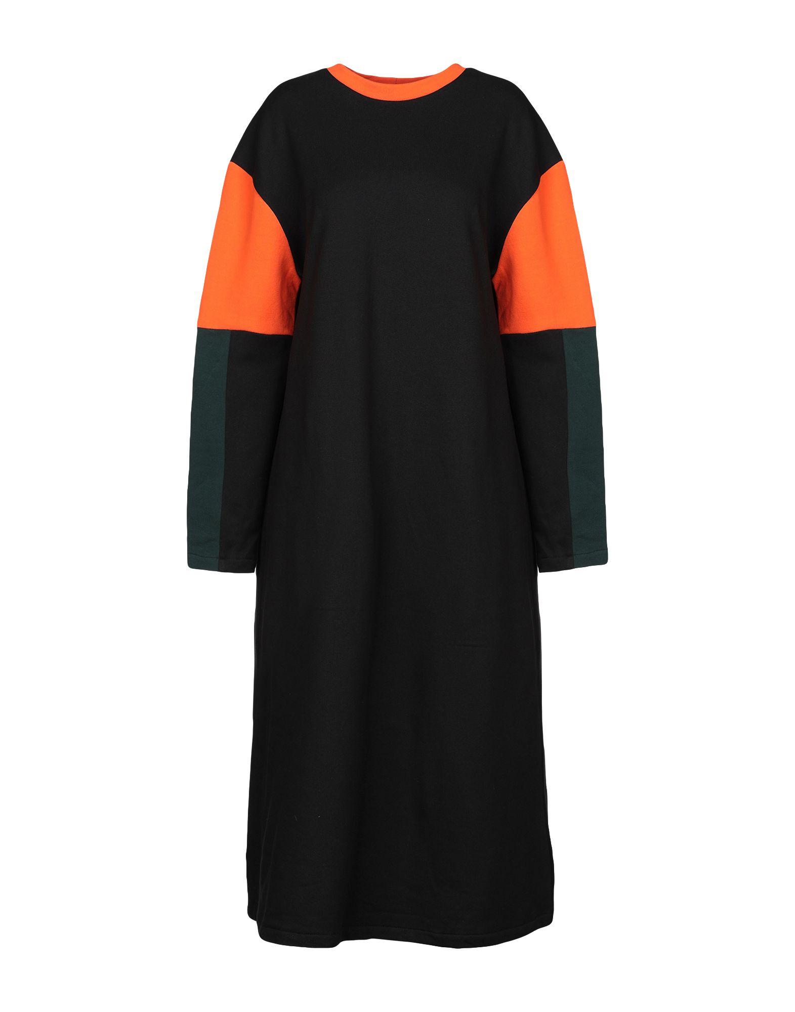 Фото - RIYKA Платье длиной 3/4 riyka топ без рукавов